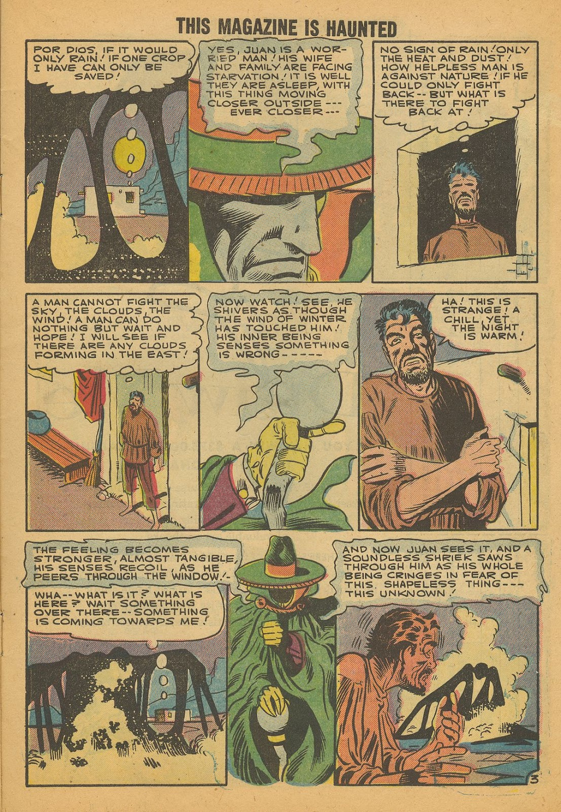 Read online This Magazine Is Haunted comic -  Issue #14 - 5