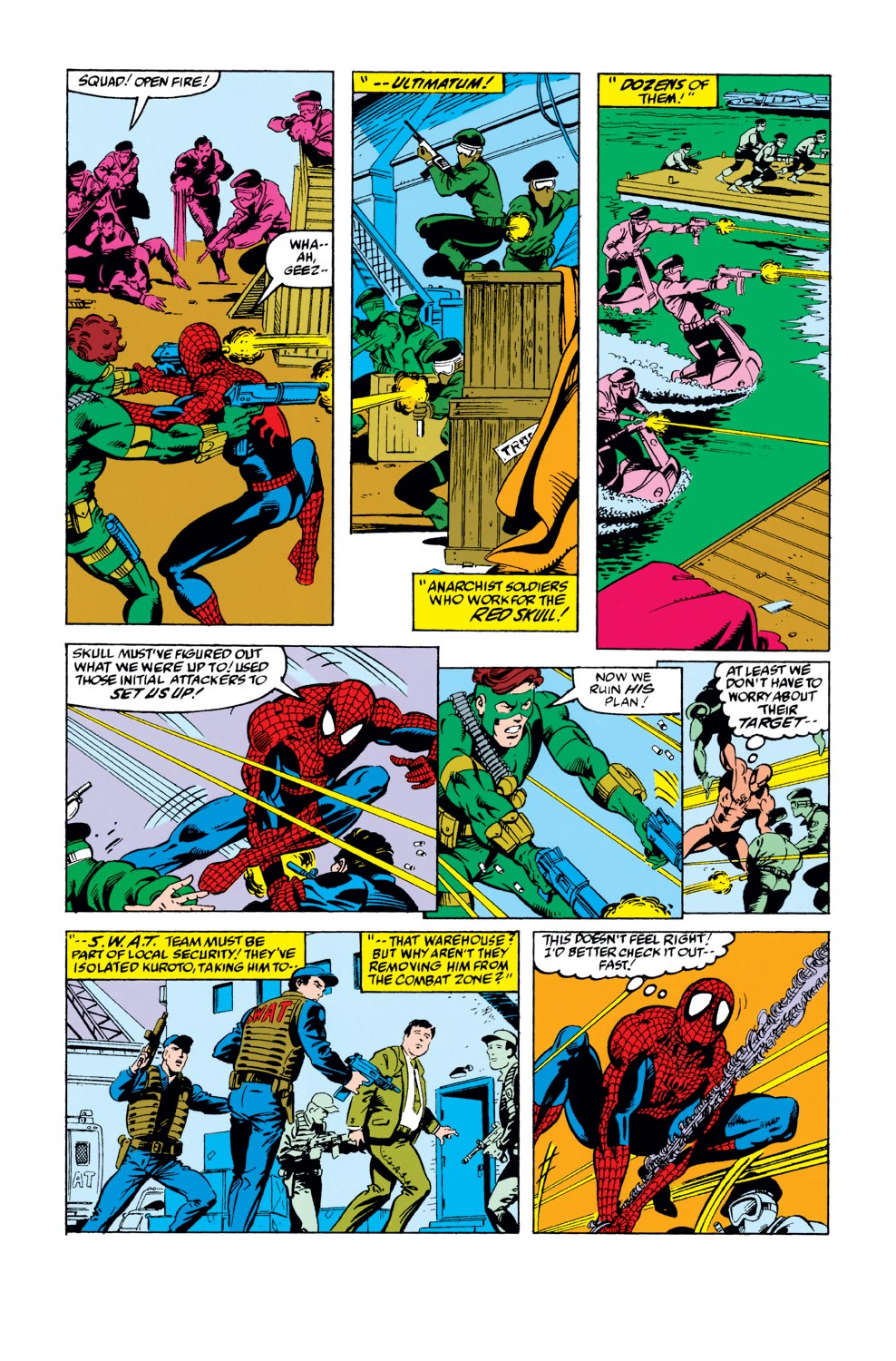 The Amazing Spider-Man (1963) 367 Page 17