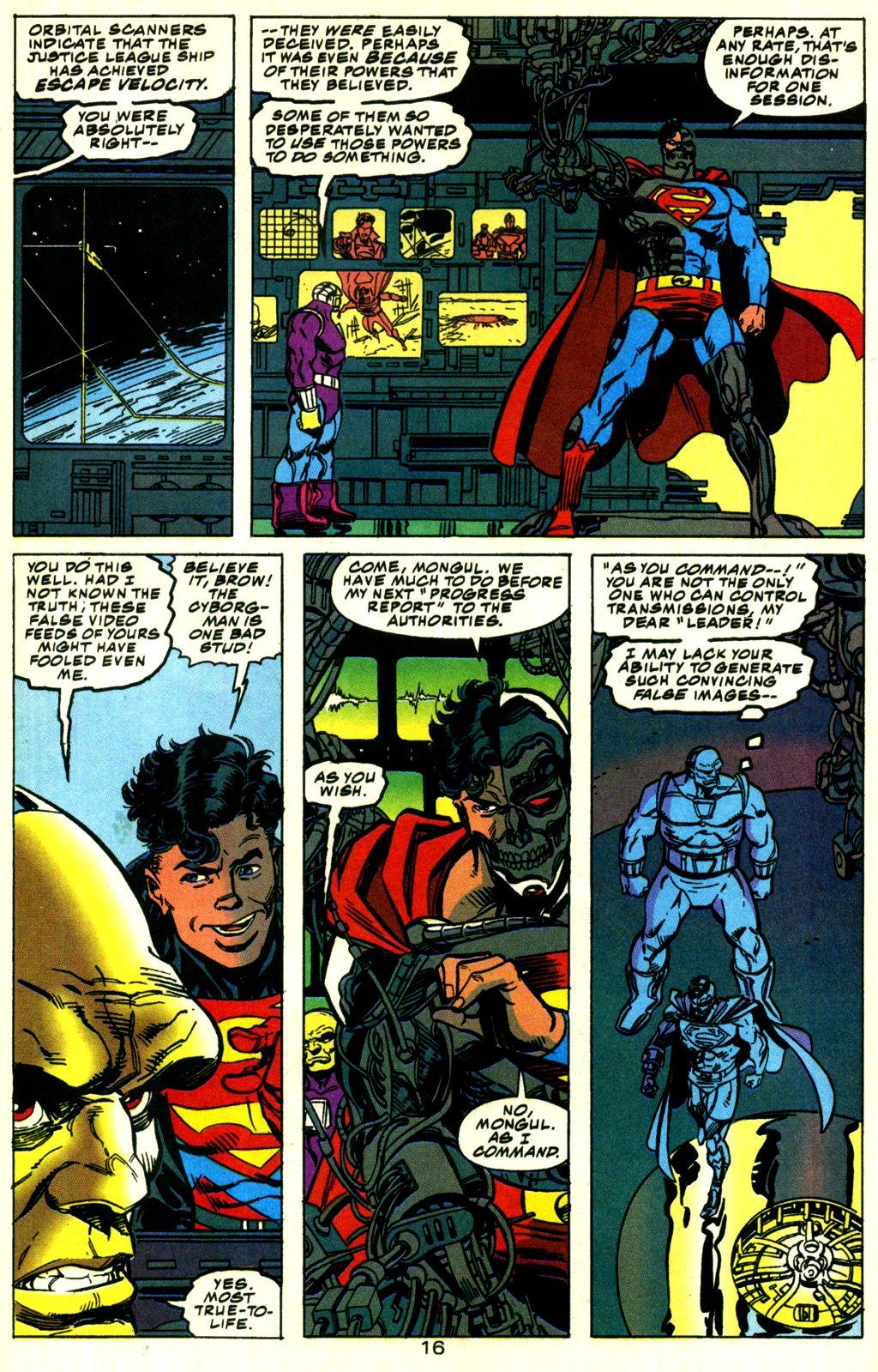 Action Comics (1938) 690 Page 15