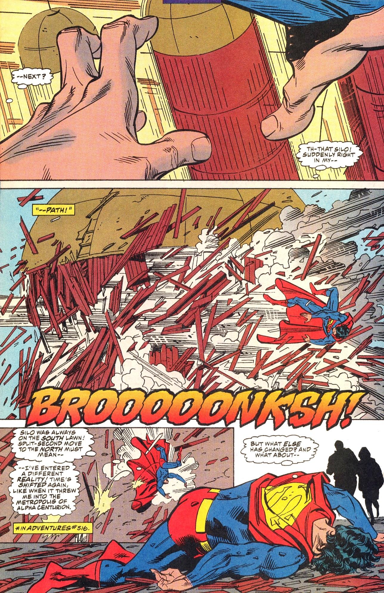 Action Comics (1938) 703 Page 13