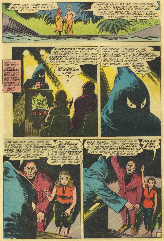 Aquaman (1962) Issue #26 #26 - English 16