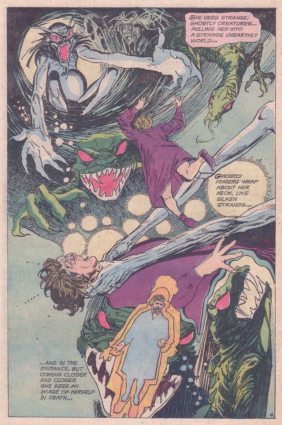 Read online Adventure Comics (1938) comic -  Issue #428 - 30