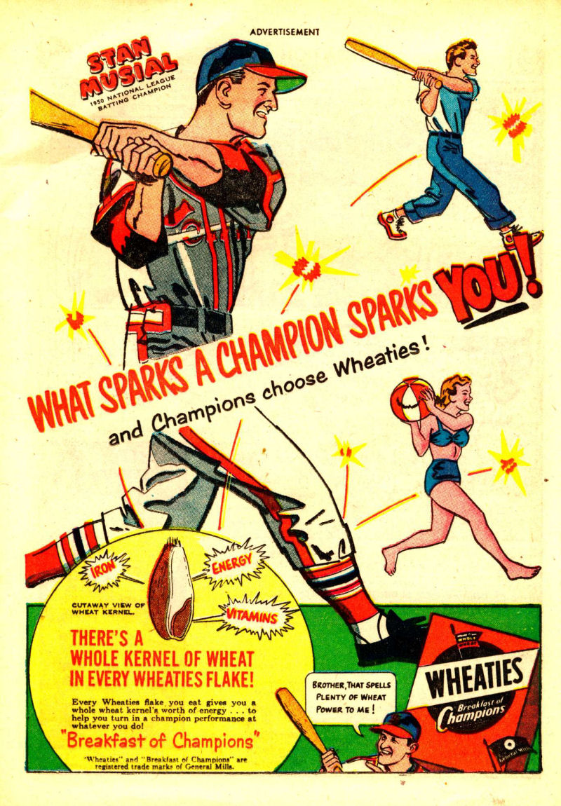 Read online Sensation (Mystery) Comics comic -  Issue #106 - 13