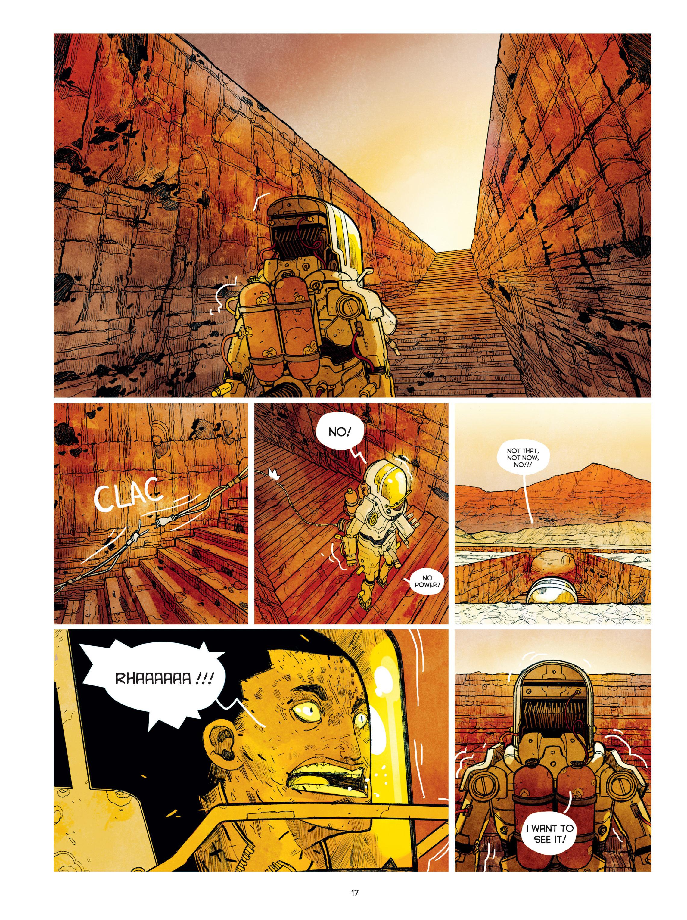Read online Shangri-La comic -  Issue # Full - 19