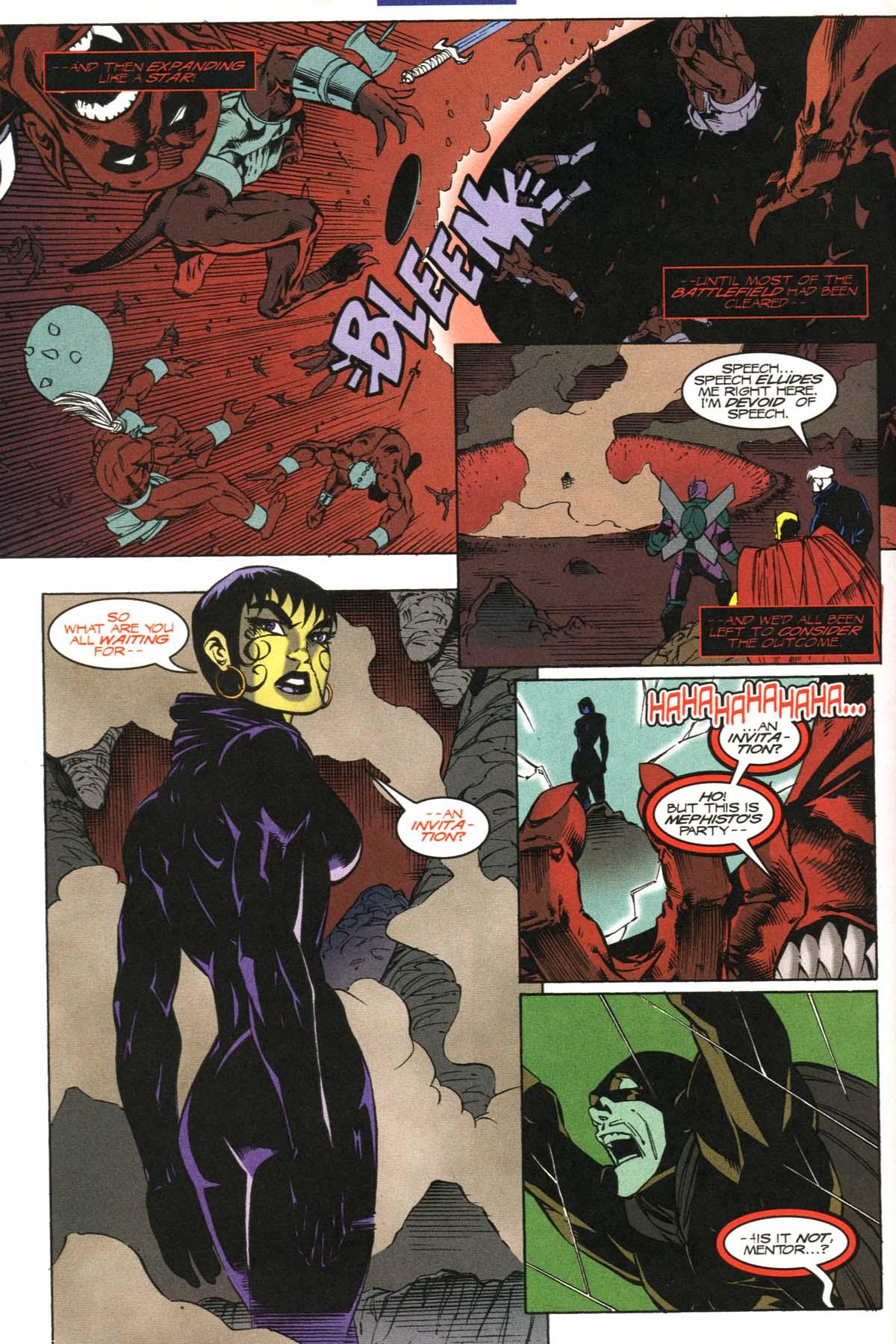 Read online Slingers comic -  Issue #12 - 5