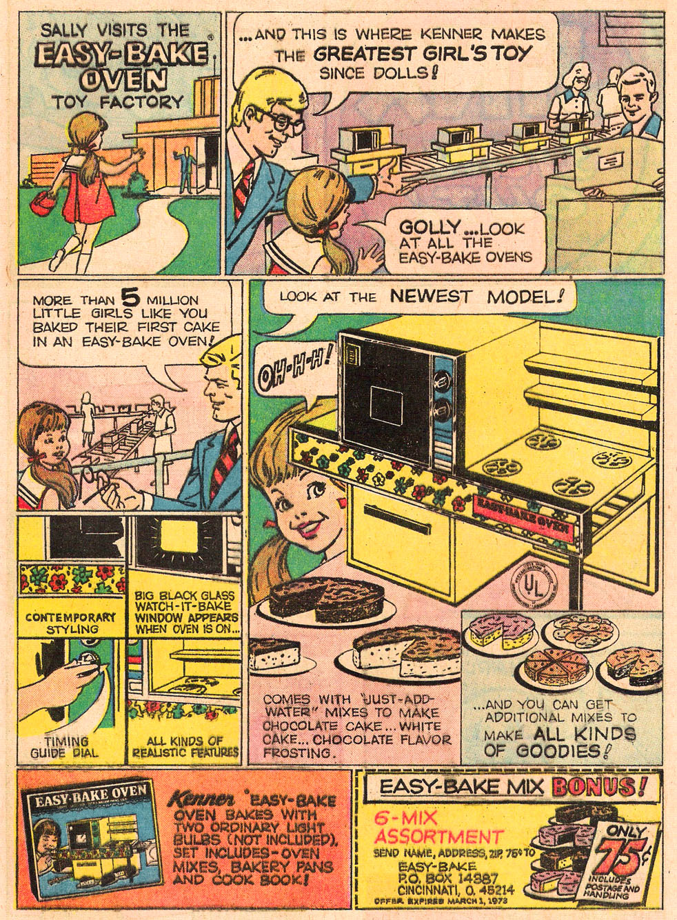 Read online Archie's Girls Betty and Veronica comic -  Issue #205 - 9