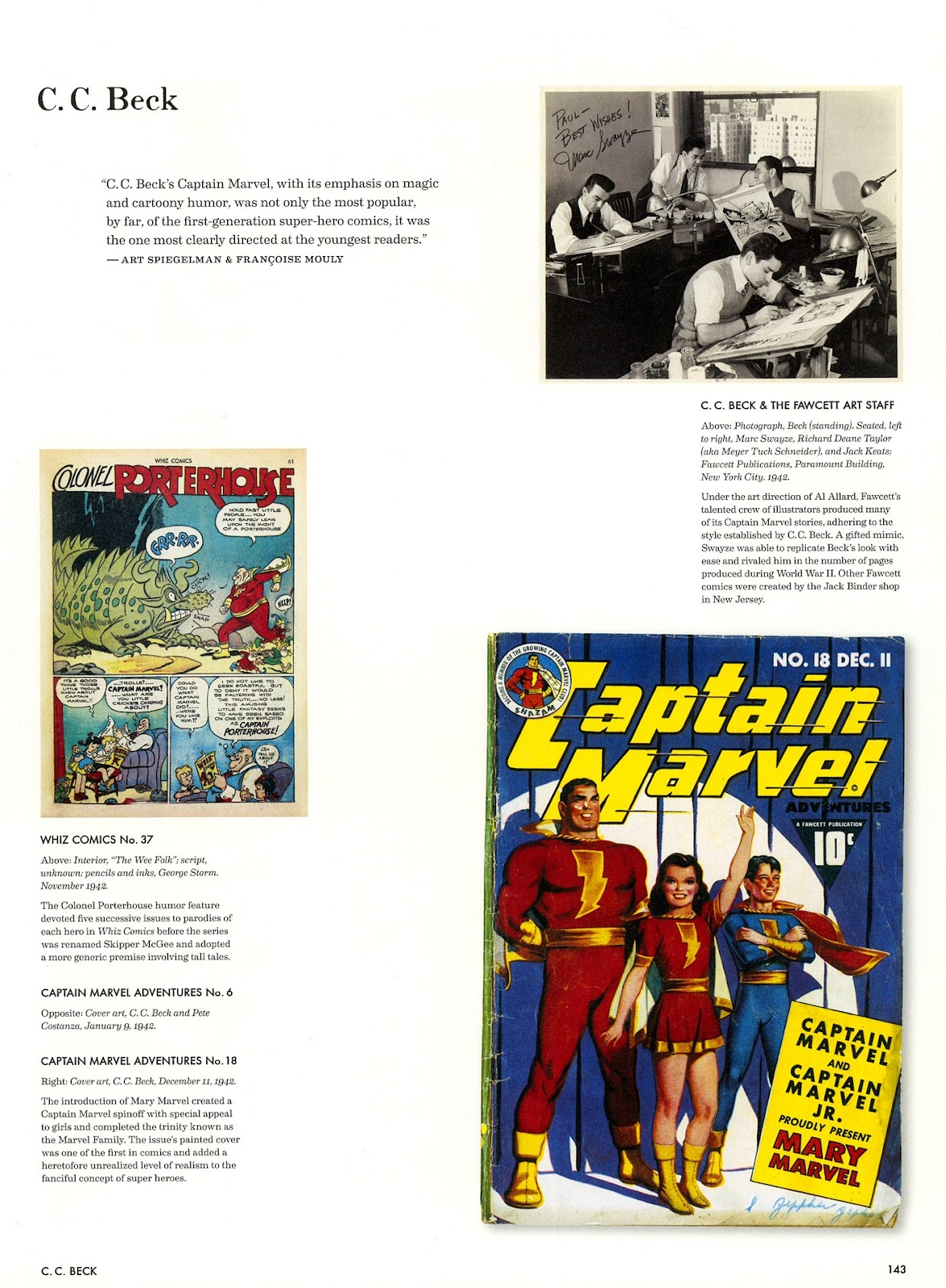 Read online 75 Years Of DC Comics comic -  Issue # TPB (Part 2) - 53