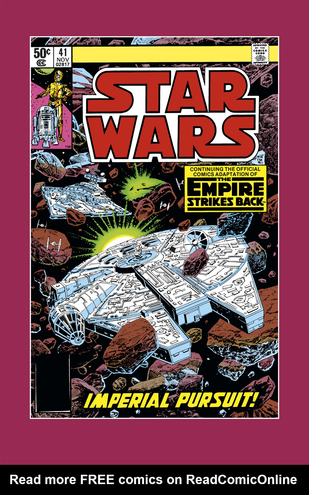 Read online Star Wars Omnibus comic -  Issue # Vol. 14 - 272