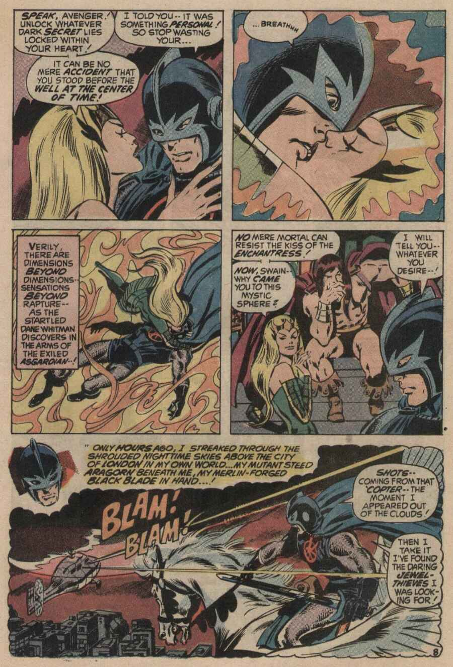 The Avengers (1963) 84 Page 8