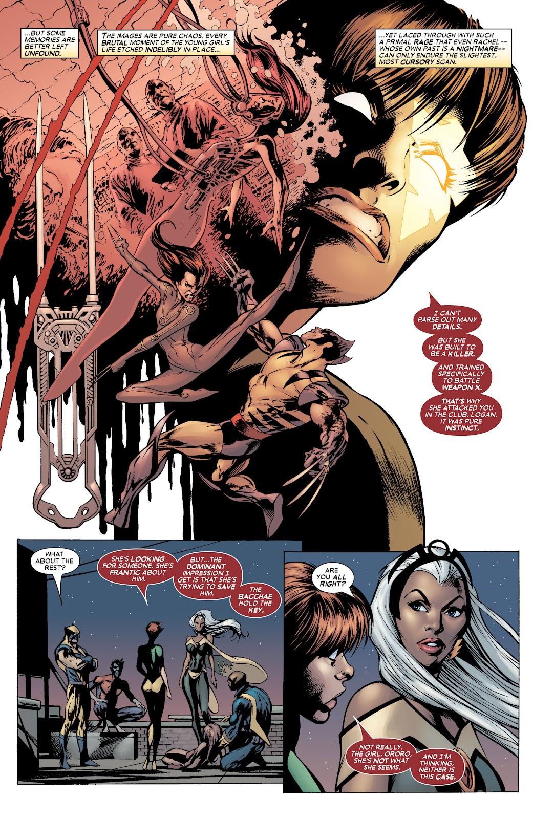Uncanny X-Men (1963) issue 451 - Page 12