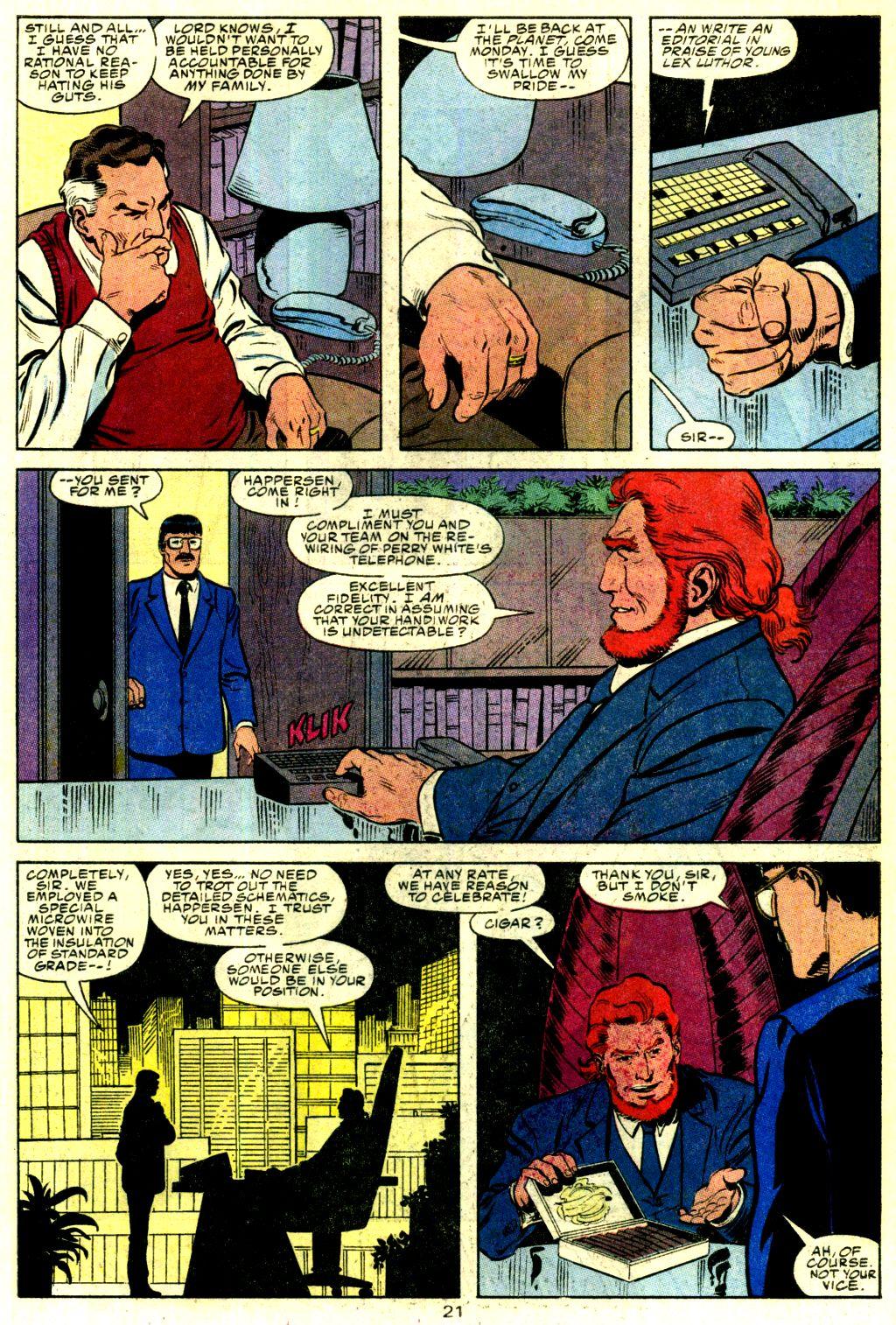 Action Comics (1938) 672 Page 20