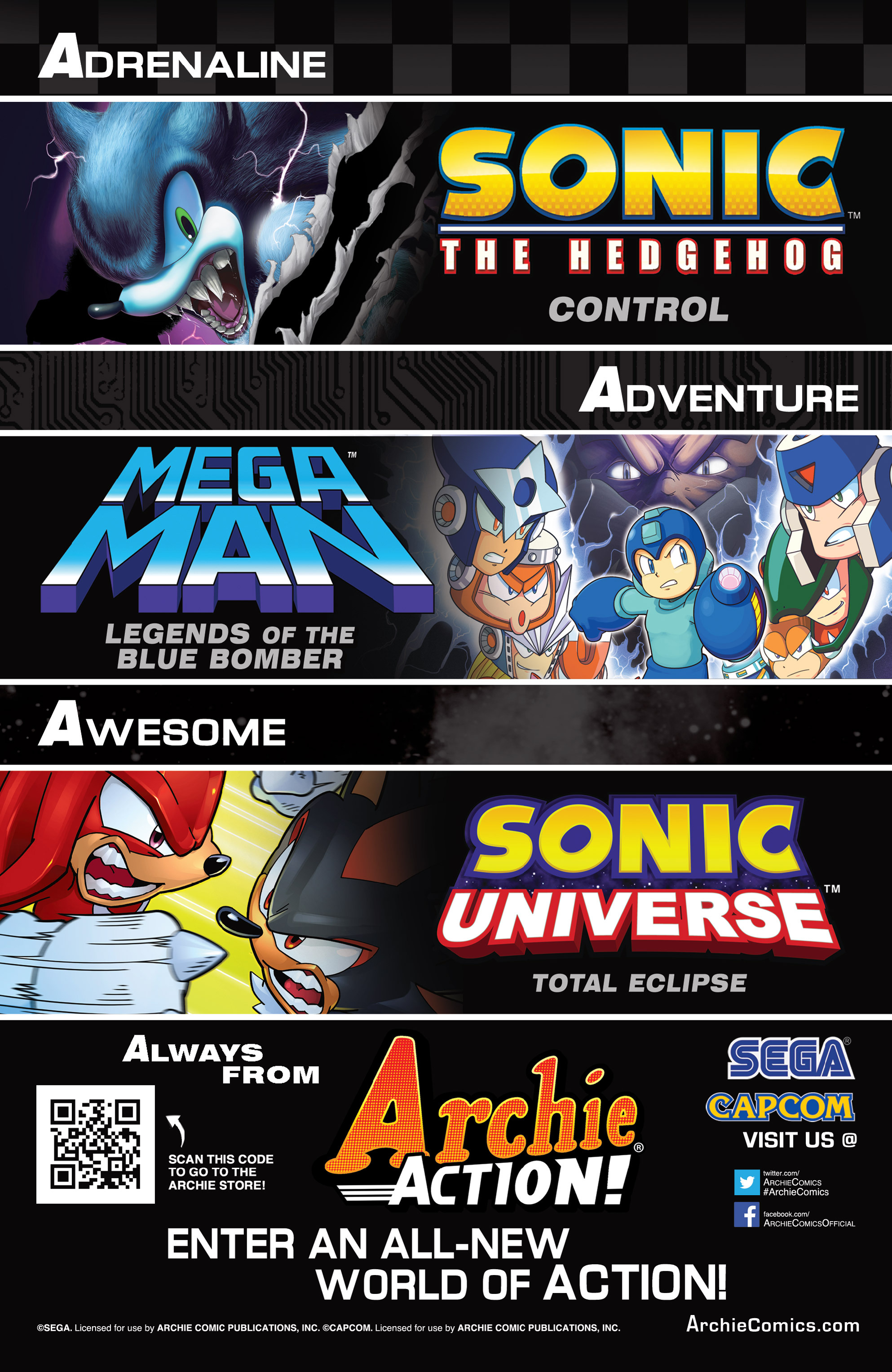 Read online Sonic Boom comic -  Issue #1 - 26