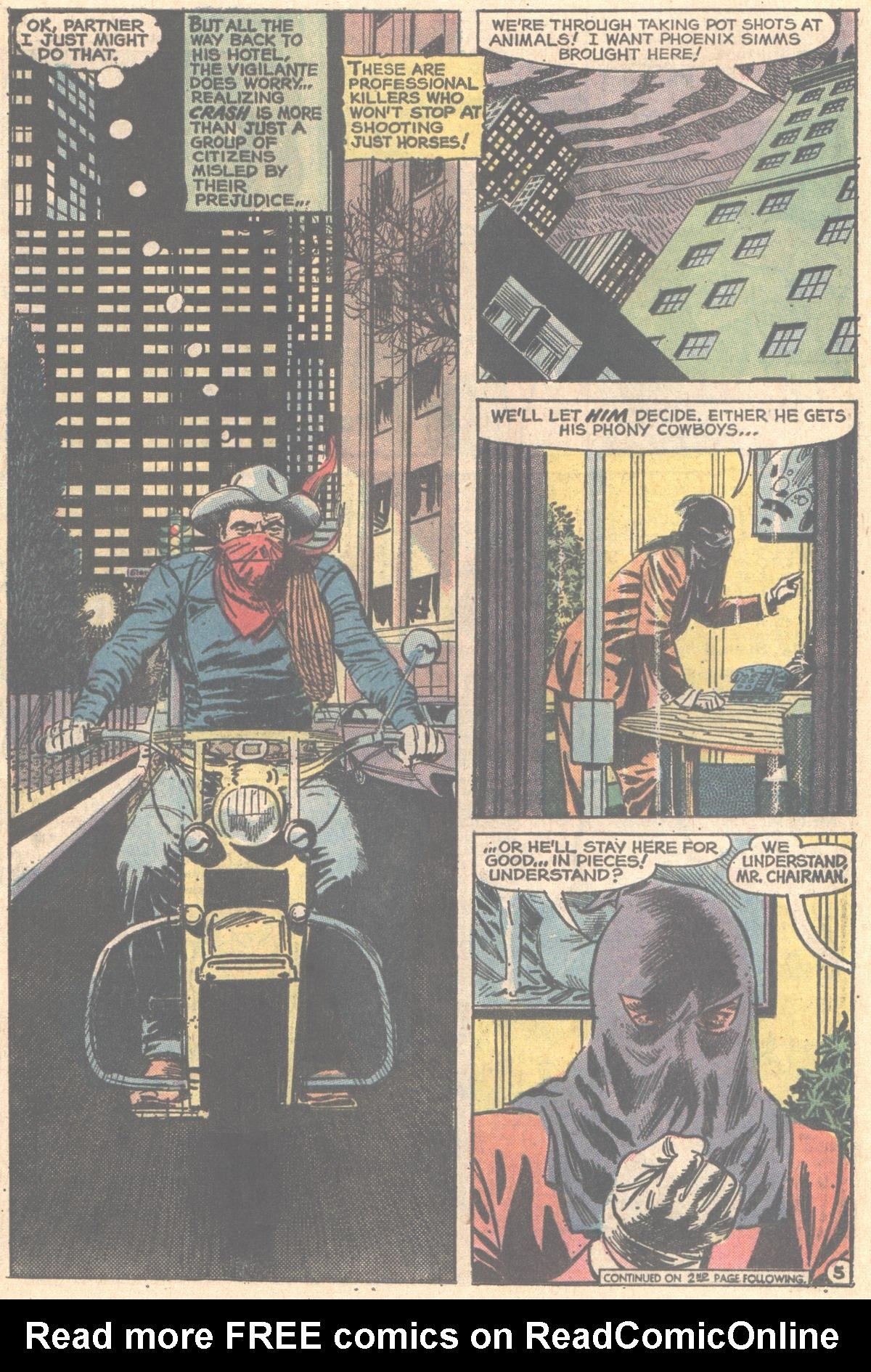 Read online Adventure Comics (1938) comic -  Issue #422 - 24