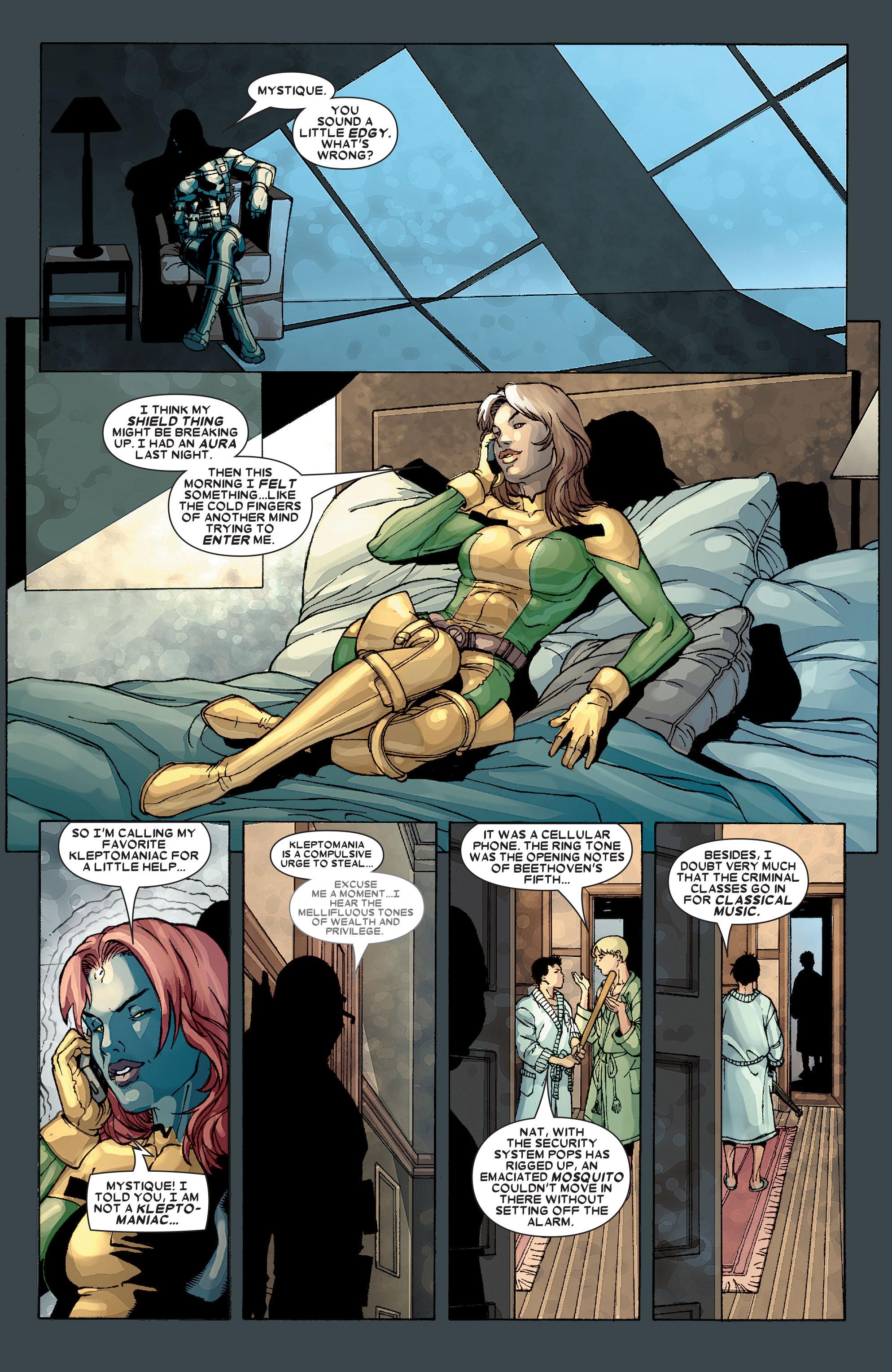 X-Men (1991) 173 Page 2