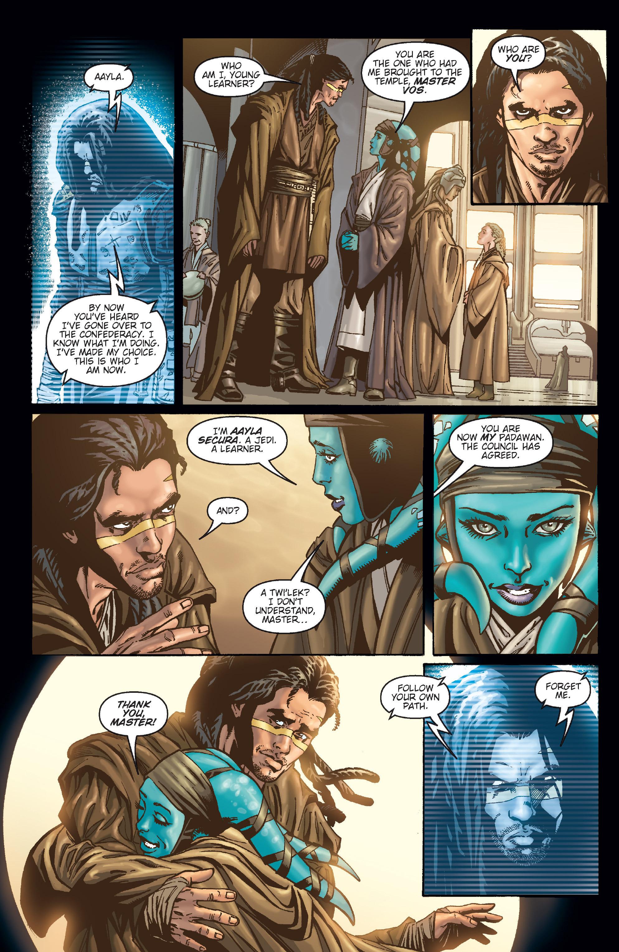 Read online Star Wars Omnibus comic -  Issue # Vol. 24 - 276