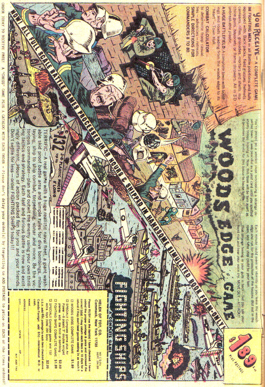 DC Special (1975) issue 16 - Page 66