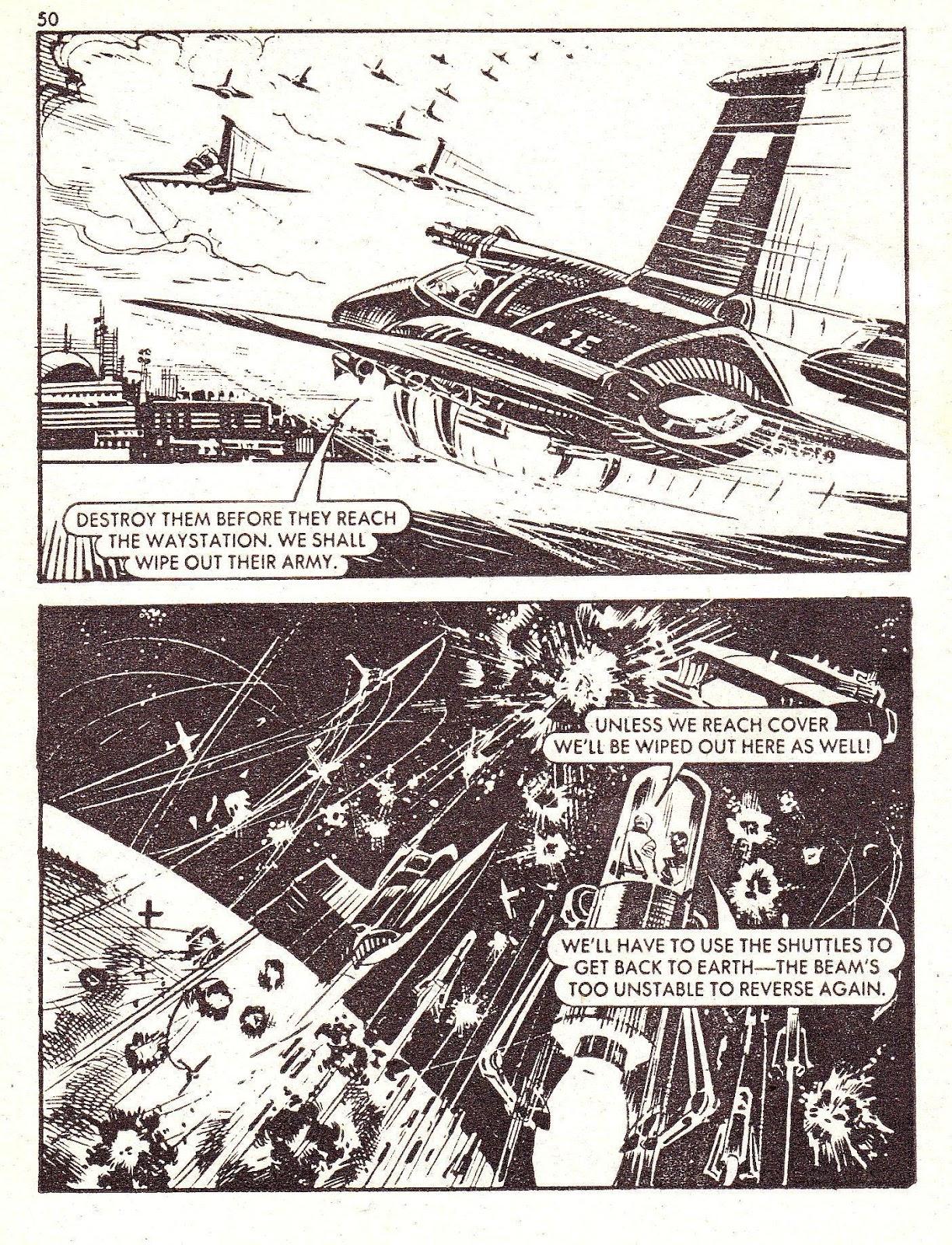 Starblazer issue 72 - Page 50