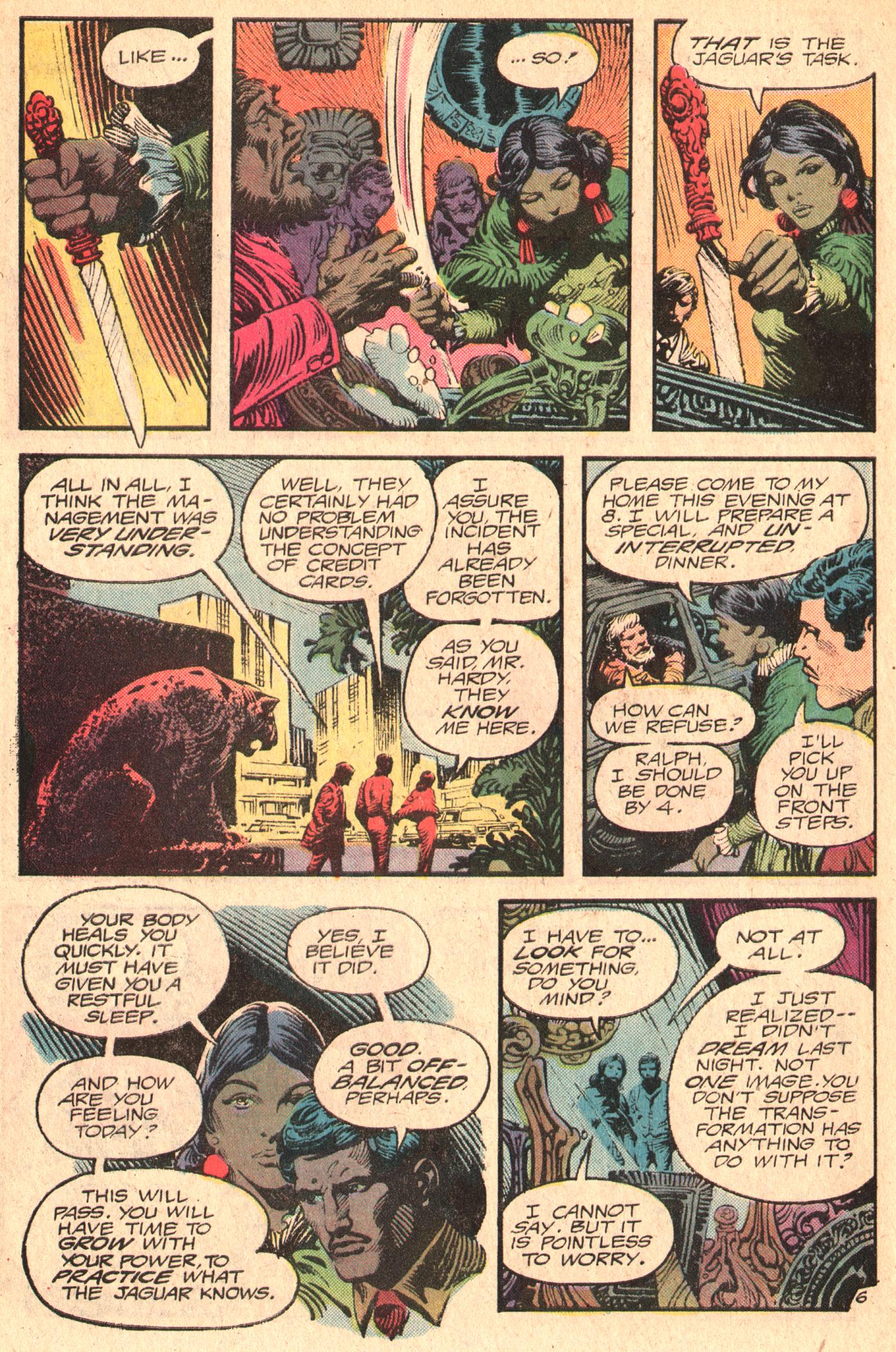 Read online The Fly (1983) comic -  Issue #5 - 30