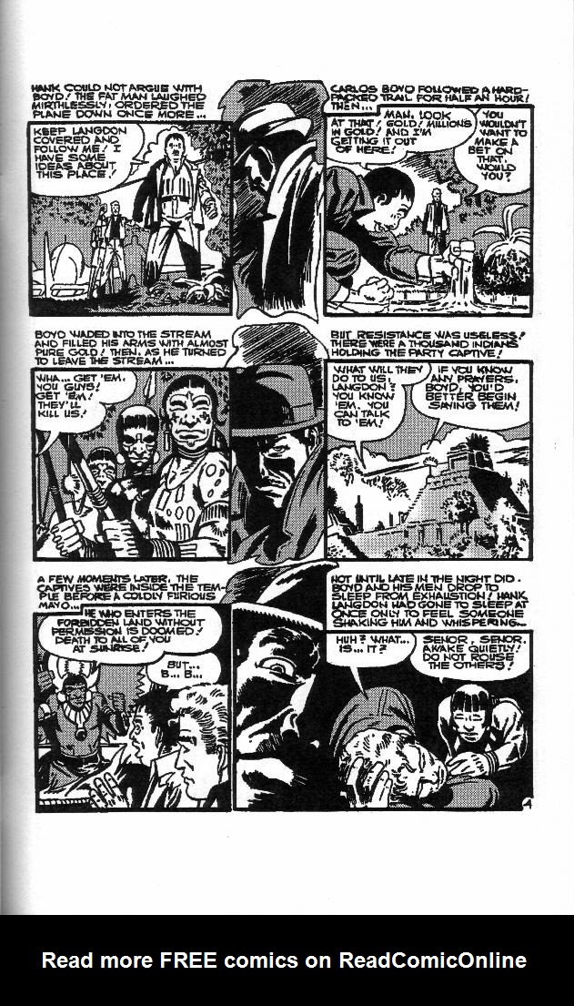 Read online Men of Mystery Comics comic -  Issue #45 - 43