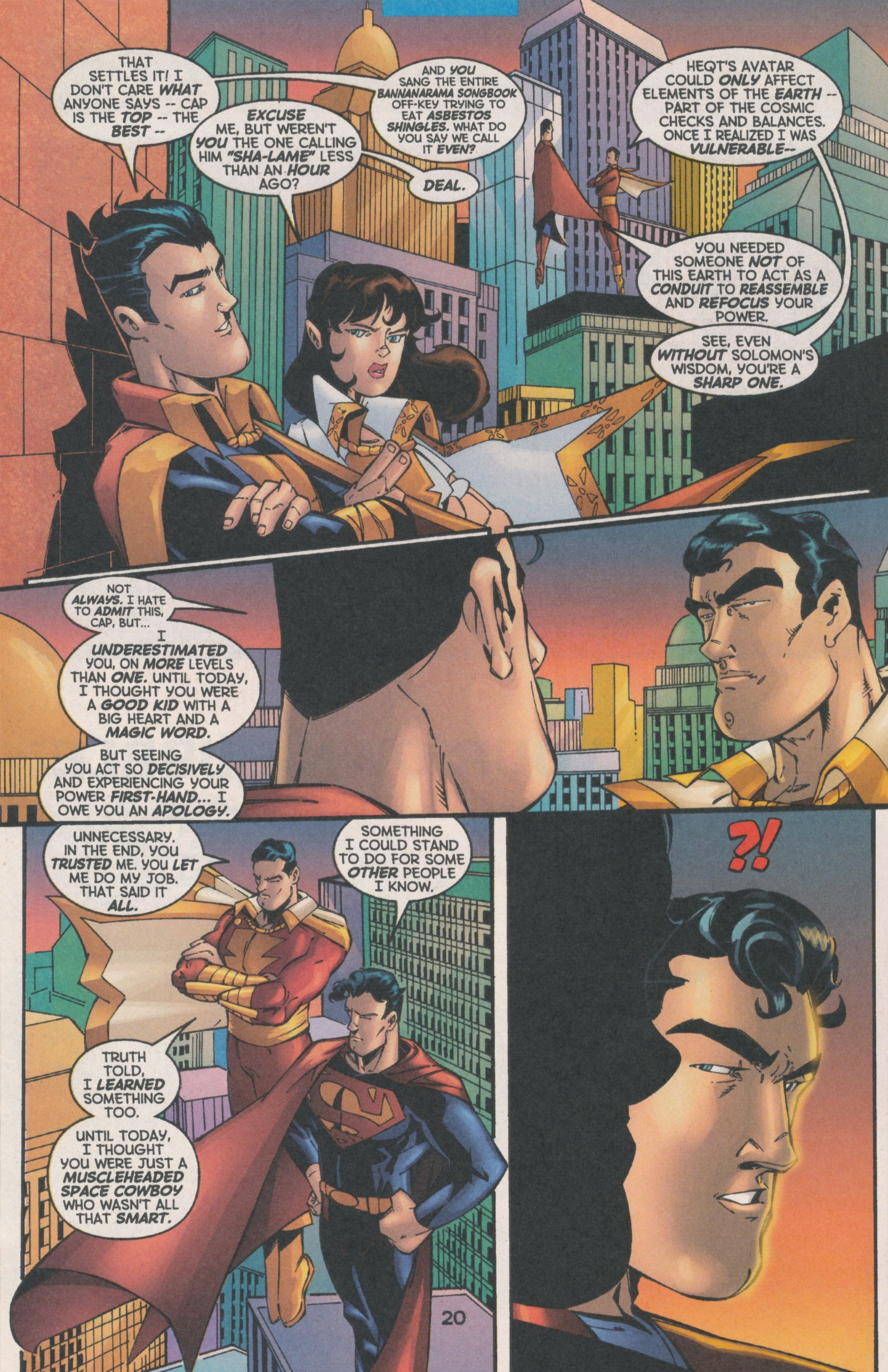 Action Comics (1938) 768 Page 22