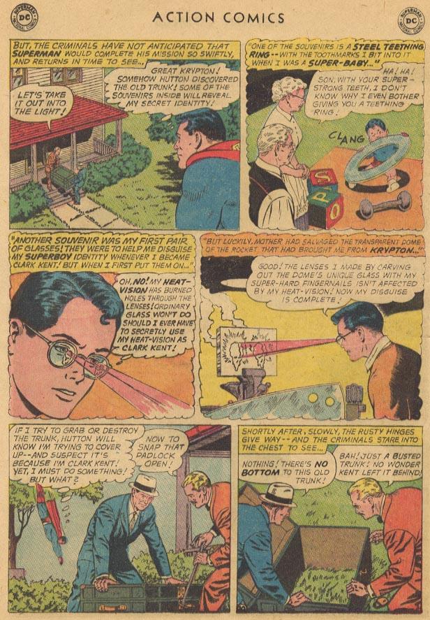 Action Comics (1938) 288 Page 11