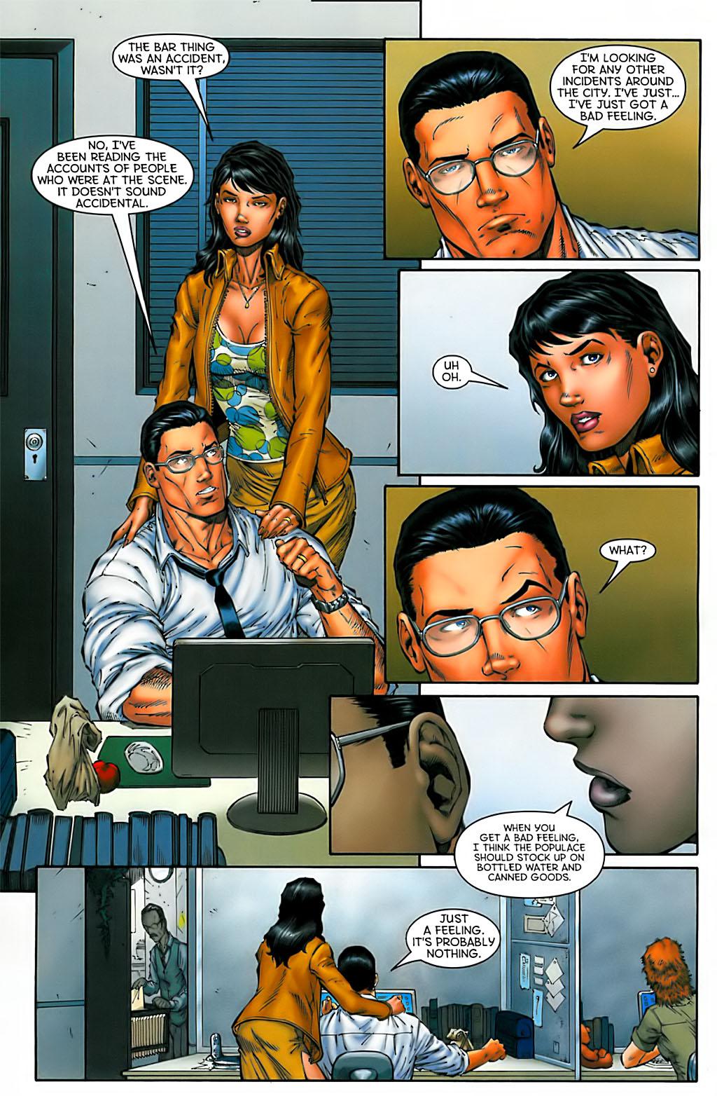 Action Comics (1938) 826 Page 15