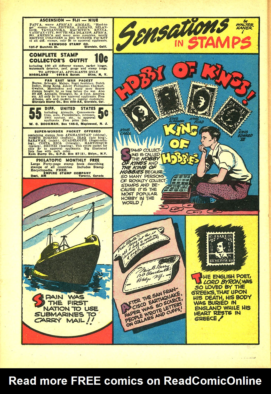 Read online Sensation (Mystery) Comics comic -  Issue #8 - 48
