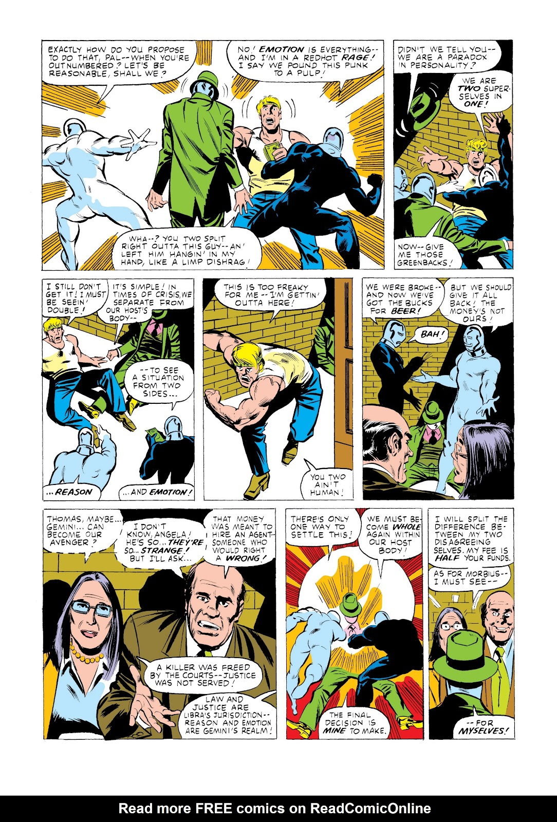Marvel Masterworks: The Savage She-Hulk issue TPB_1_(Part_3) - Page 30