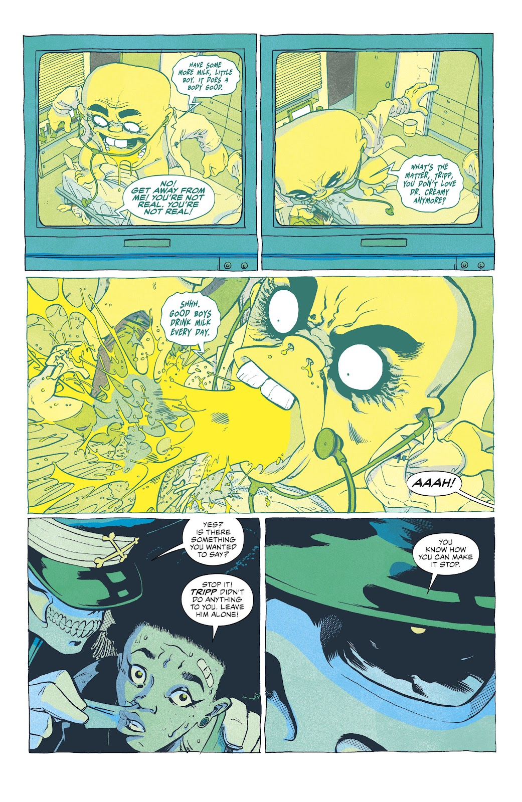 Collapser issue 4 - Page 18