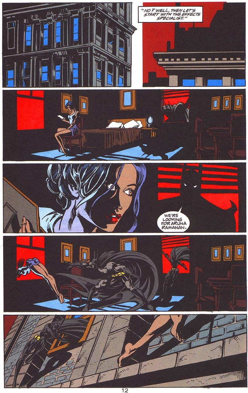 Batgirl (2000) #Annual_1 #74 - English 12