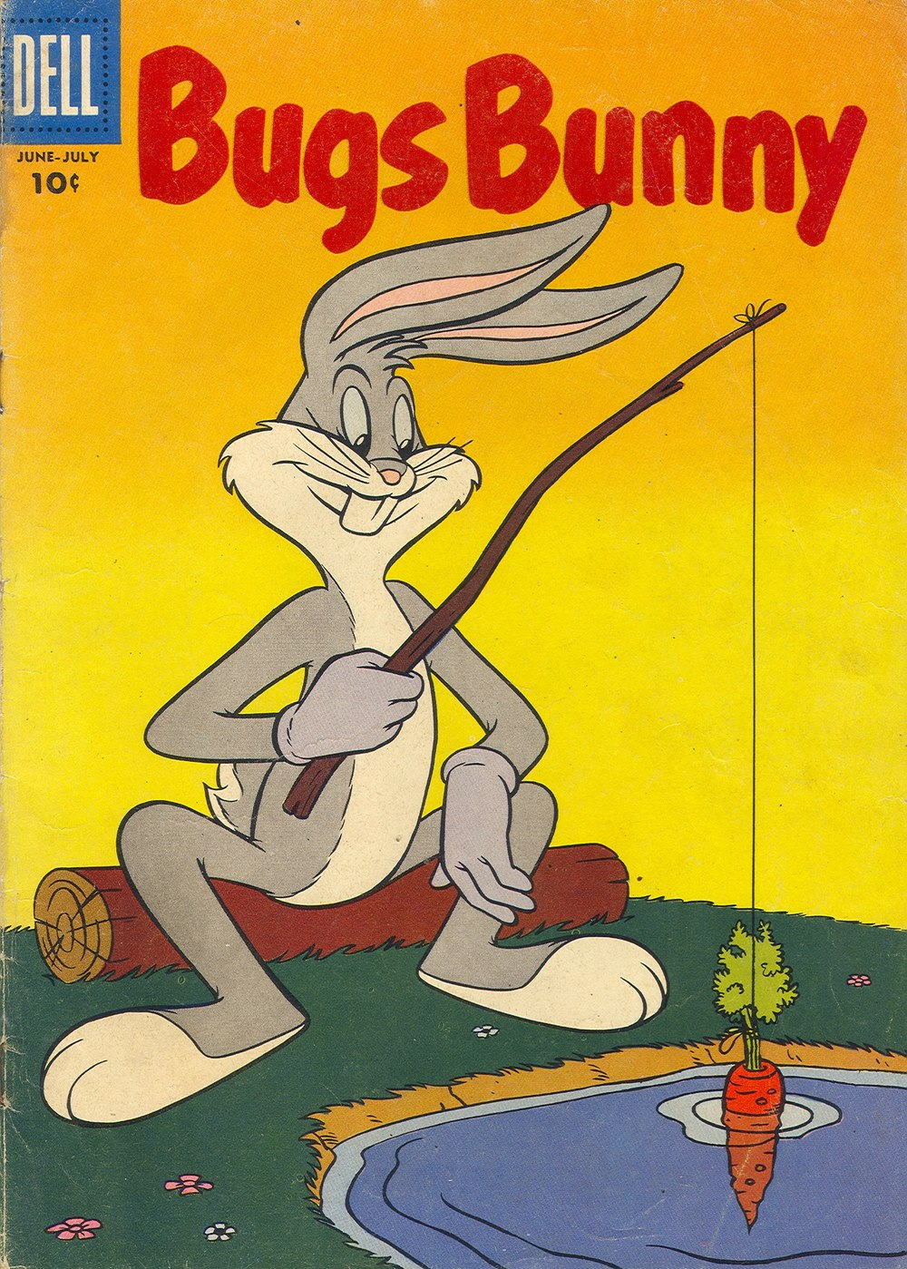 Bugs Bunny (1952) issue 61 - Page 1