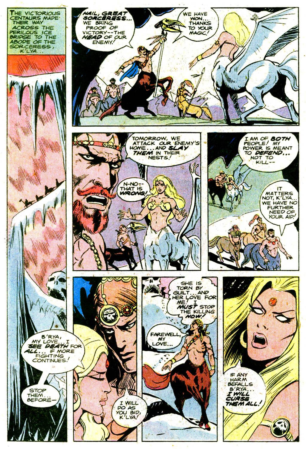 Read online Sgt. Rock comic -  Issue #364 - 21