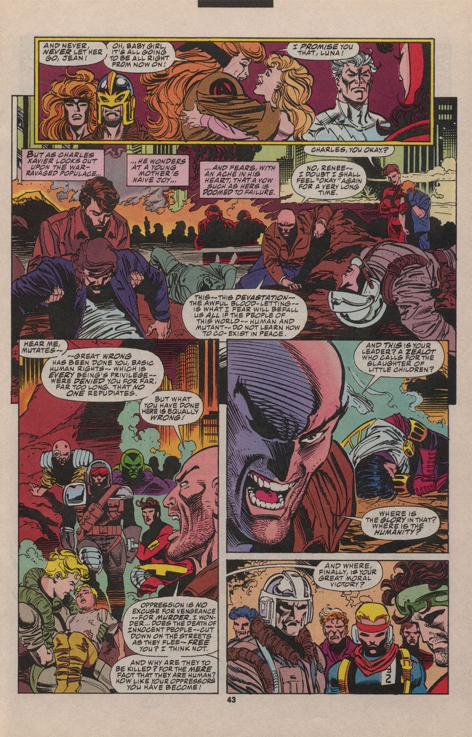 The Avengers (1963) 369 Page 32
