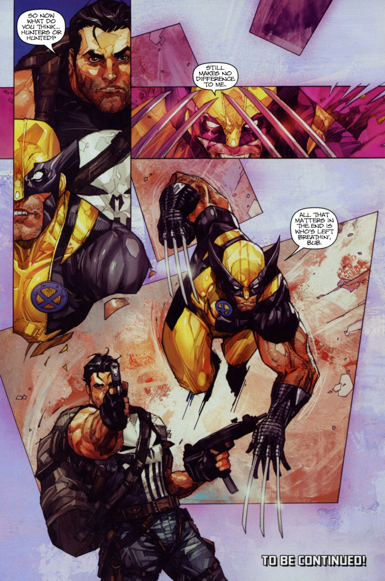 Read online Astonishing Tales (2009) comic -  Issue #4 - 9