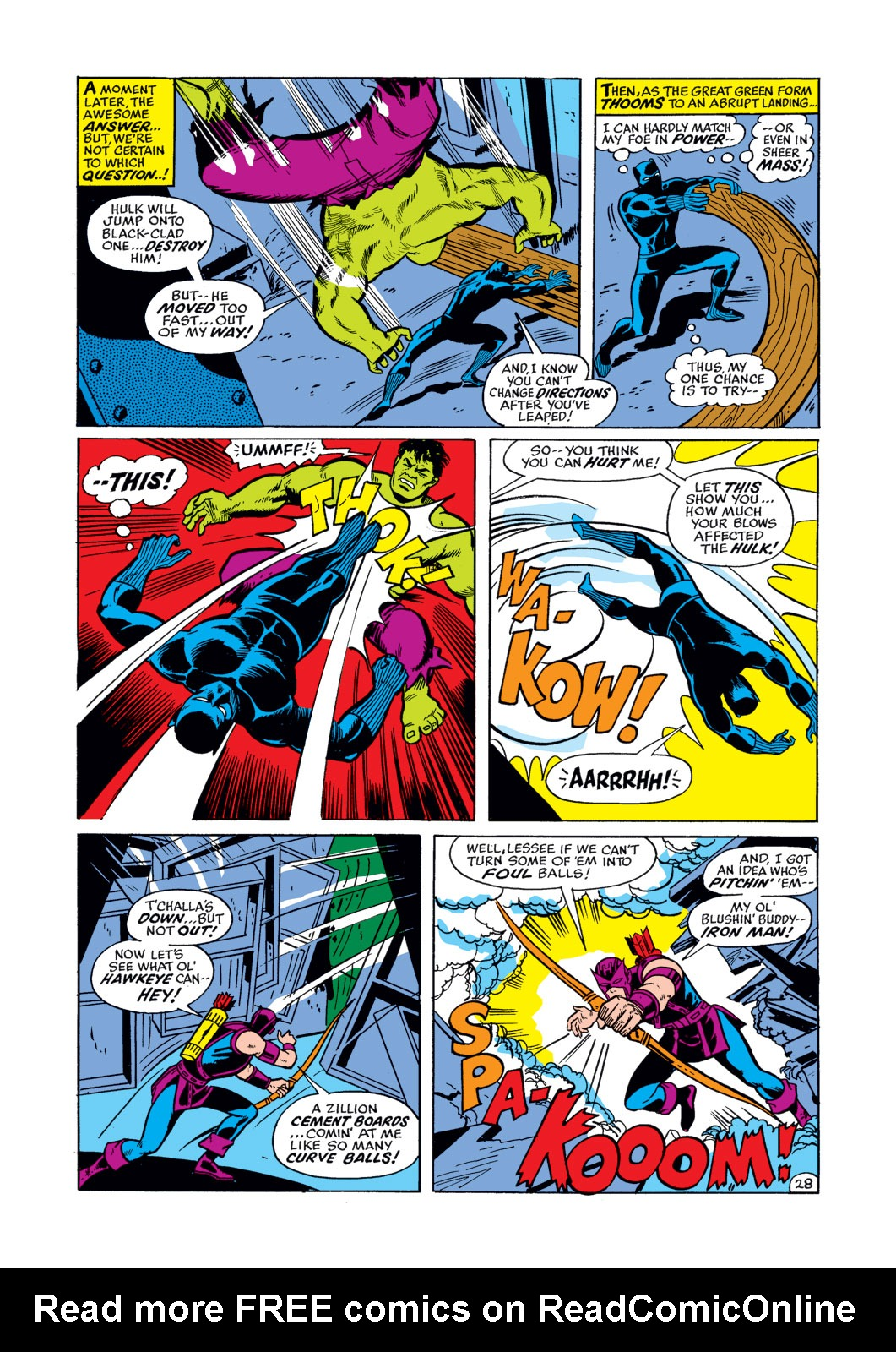 The Avengers (1963) _Annual_2 Page 27