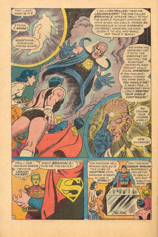 Read online Adventure Comics (1938) comic -  Issue #367 - 33