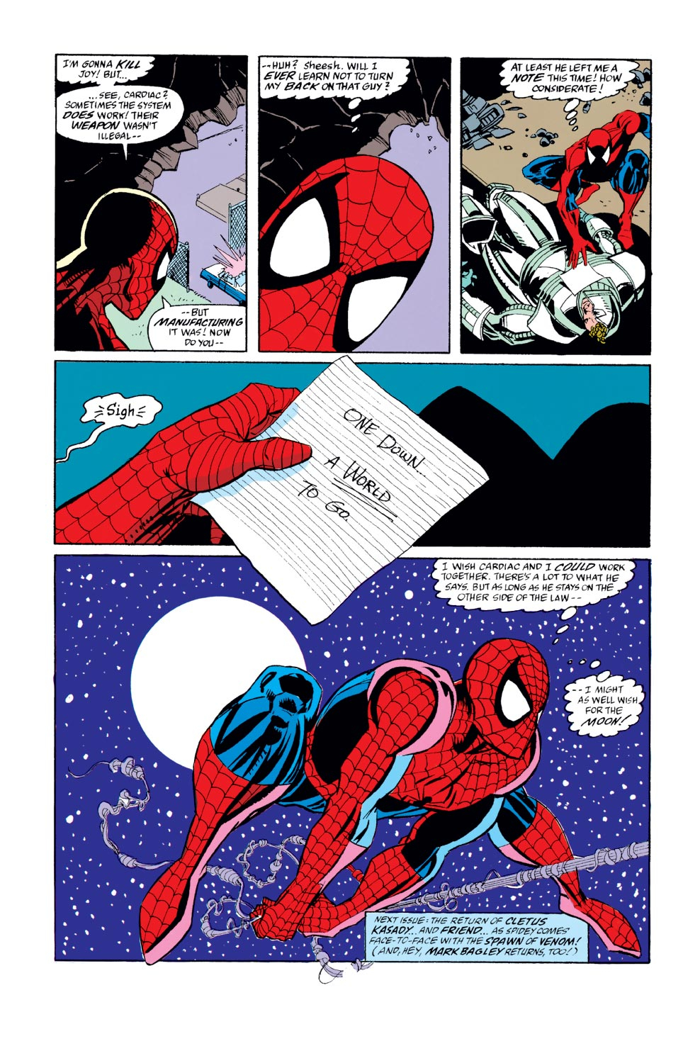 The Amazing Spider-Man (1963) 360 Page 22