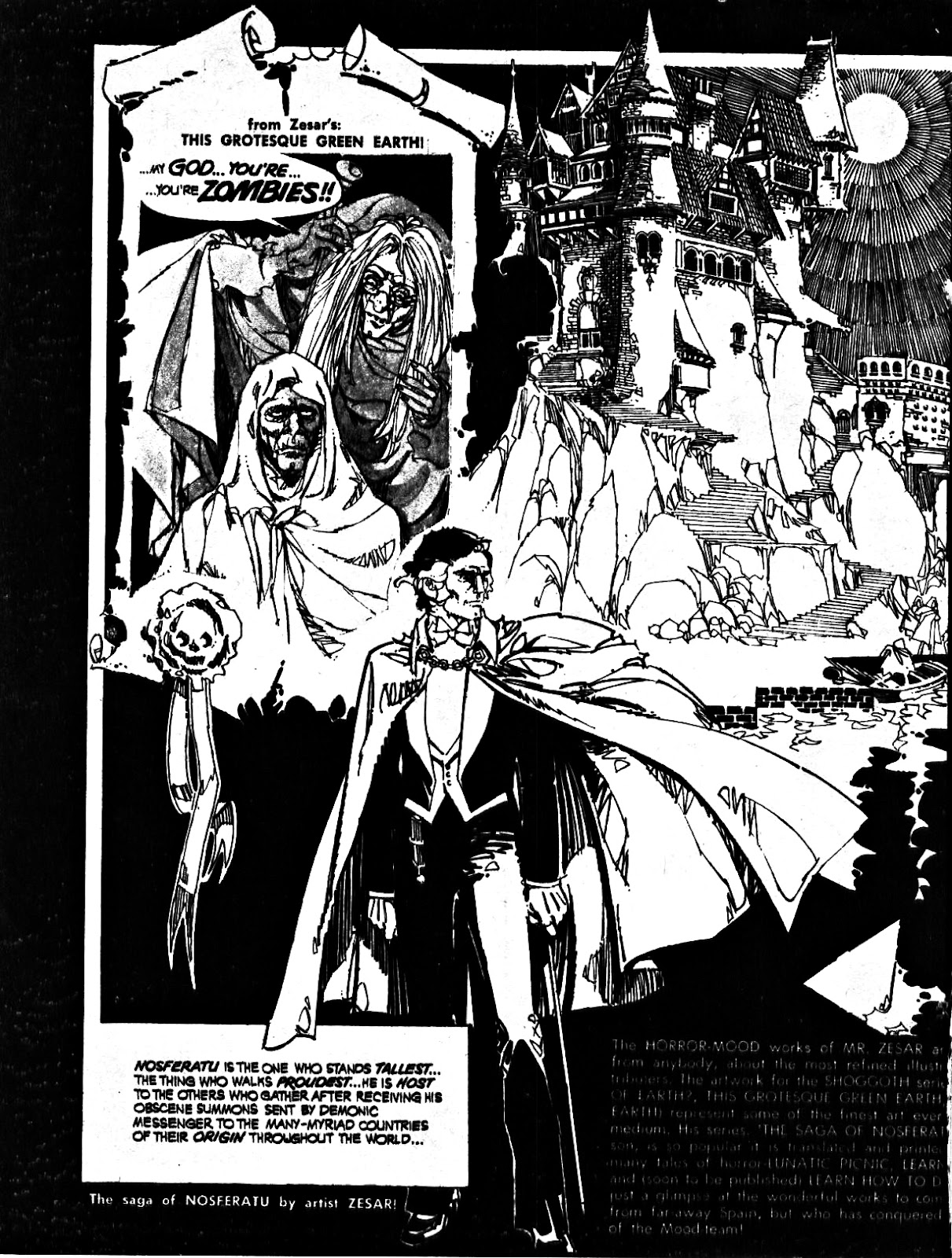 Scream (1973) issue 7 - Page 33