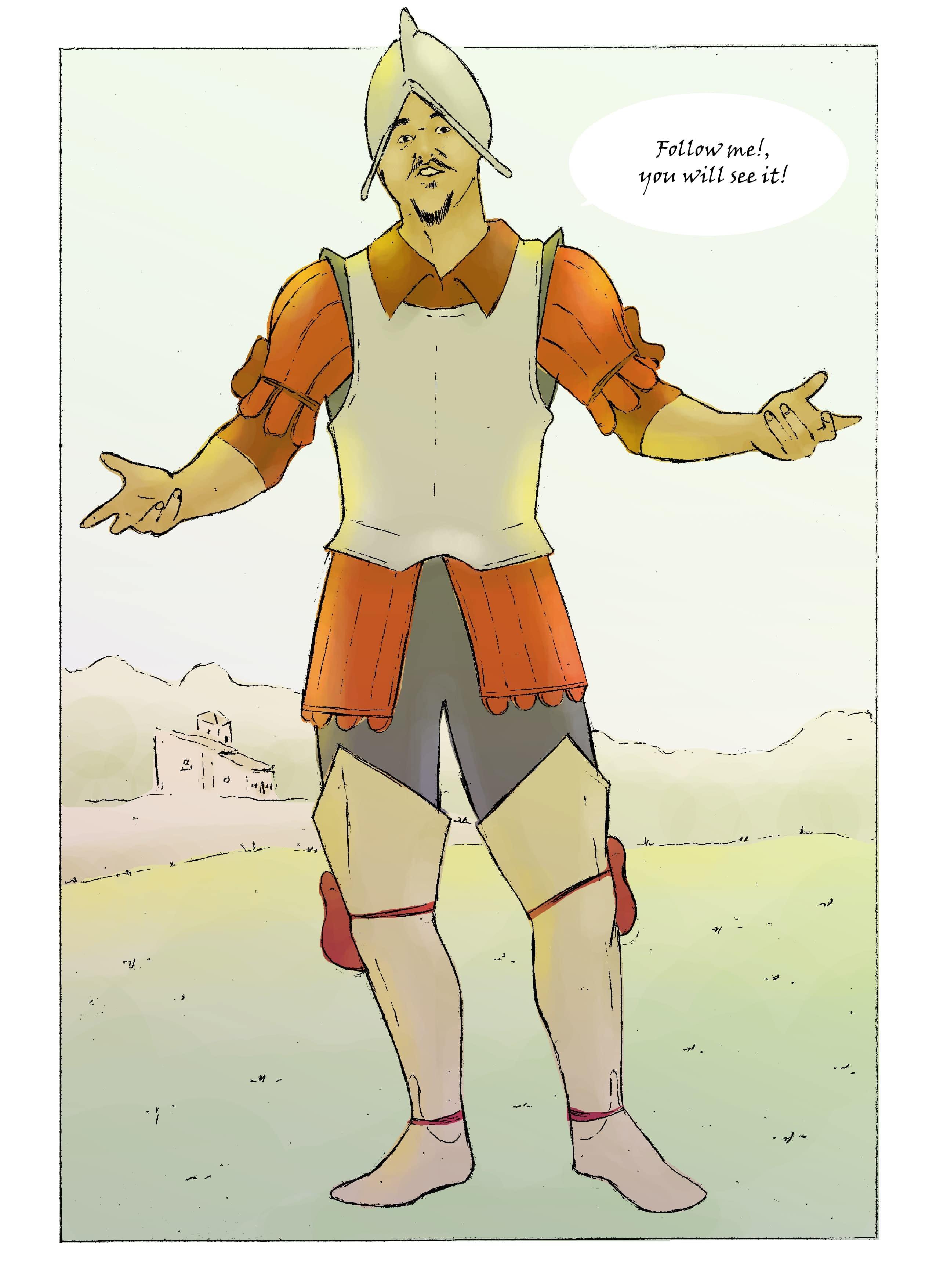 Adalid #Full #1 - English 9
