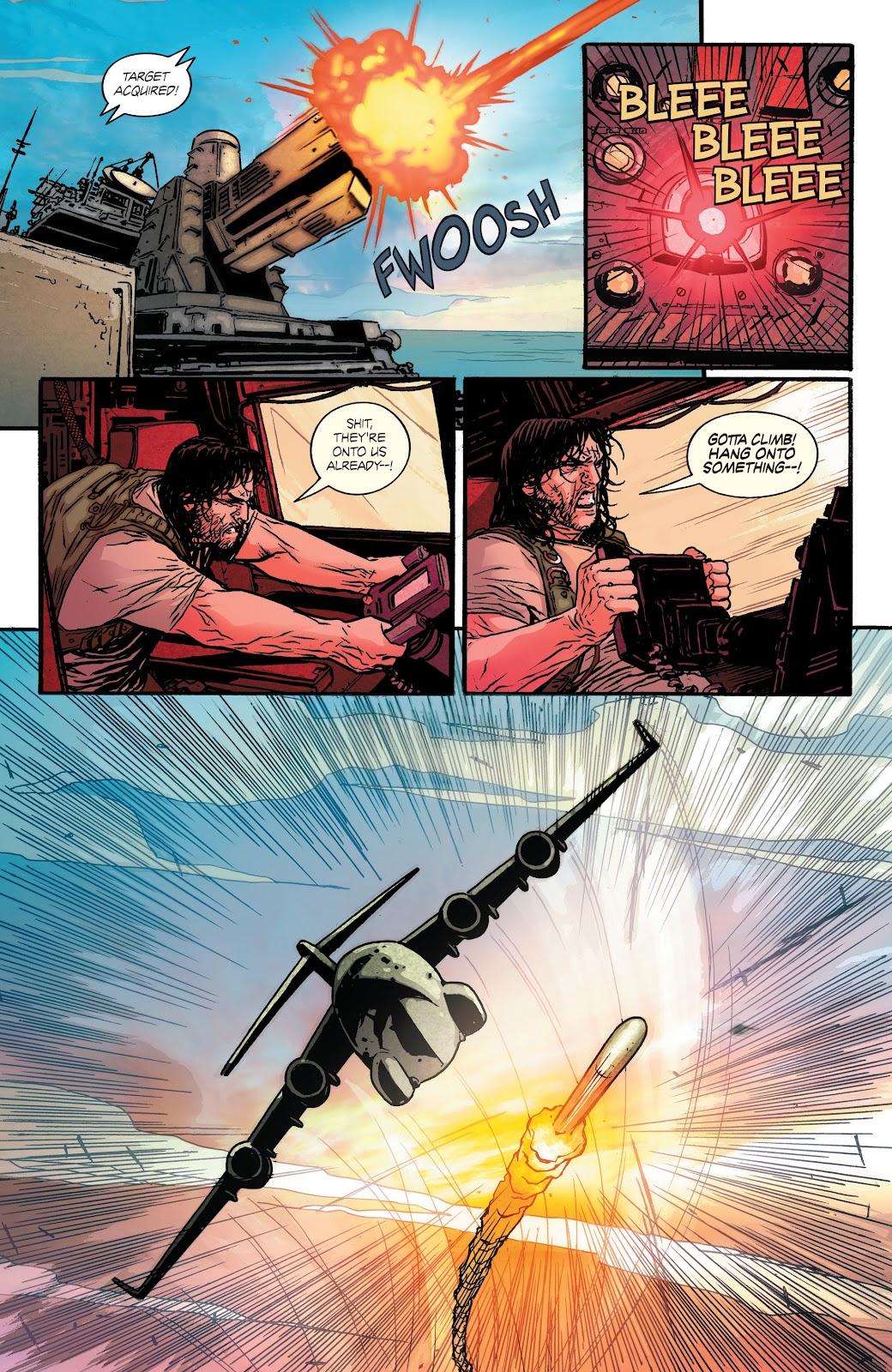 Read online Hardcore comic -  Issue #4 - 13