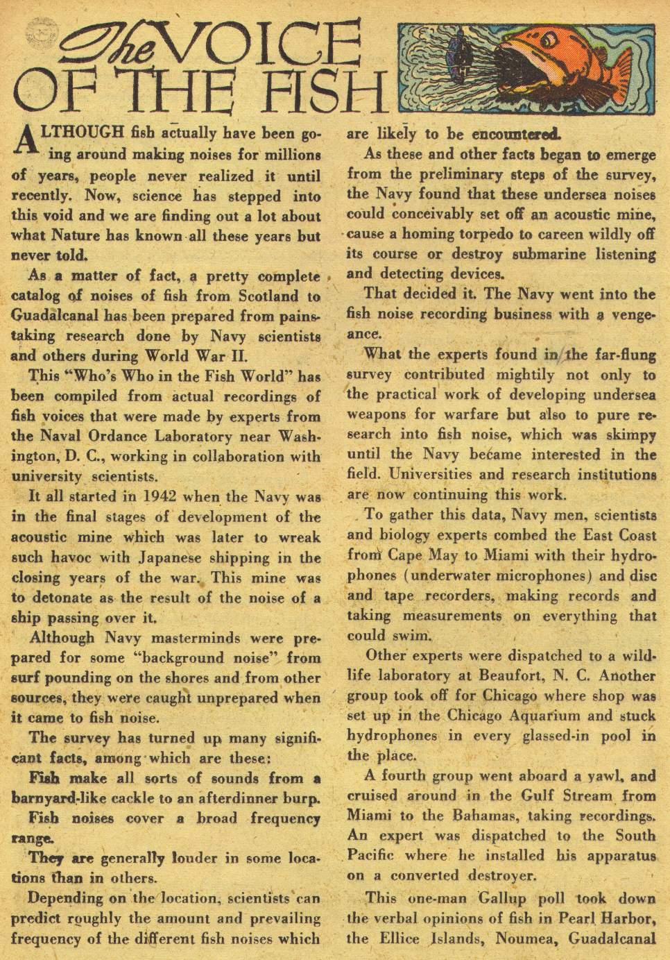 Read online Adventure Comics (1938) comic -  Issue #150 - 37