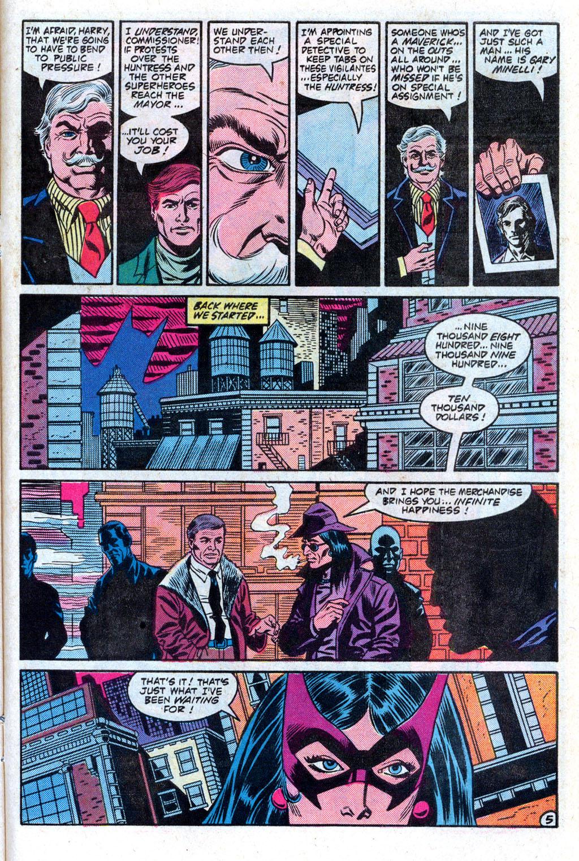 Read online Wonder Woman (1942) comic -  Issue #308 - 31