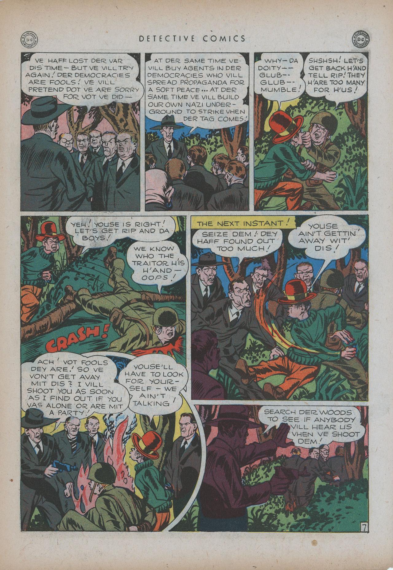 Detective Comics (1937) 96 Page 44