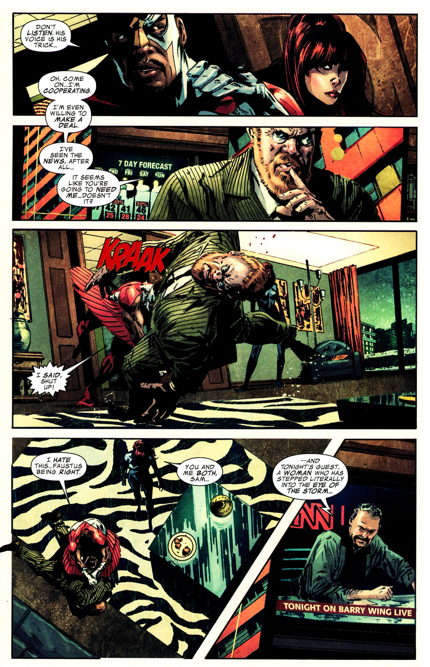 Captain America (1968) 612 Page 17
