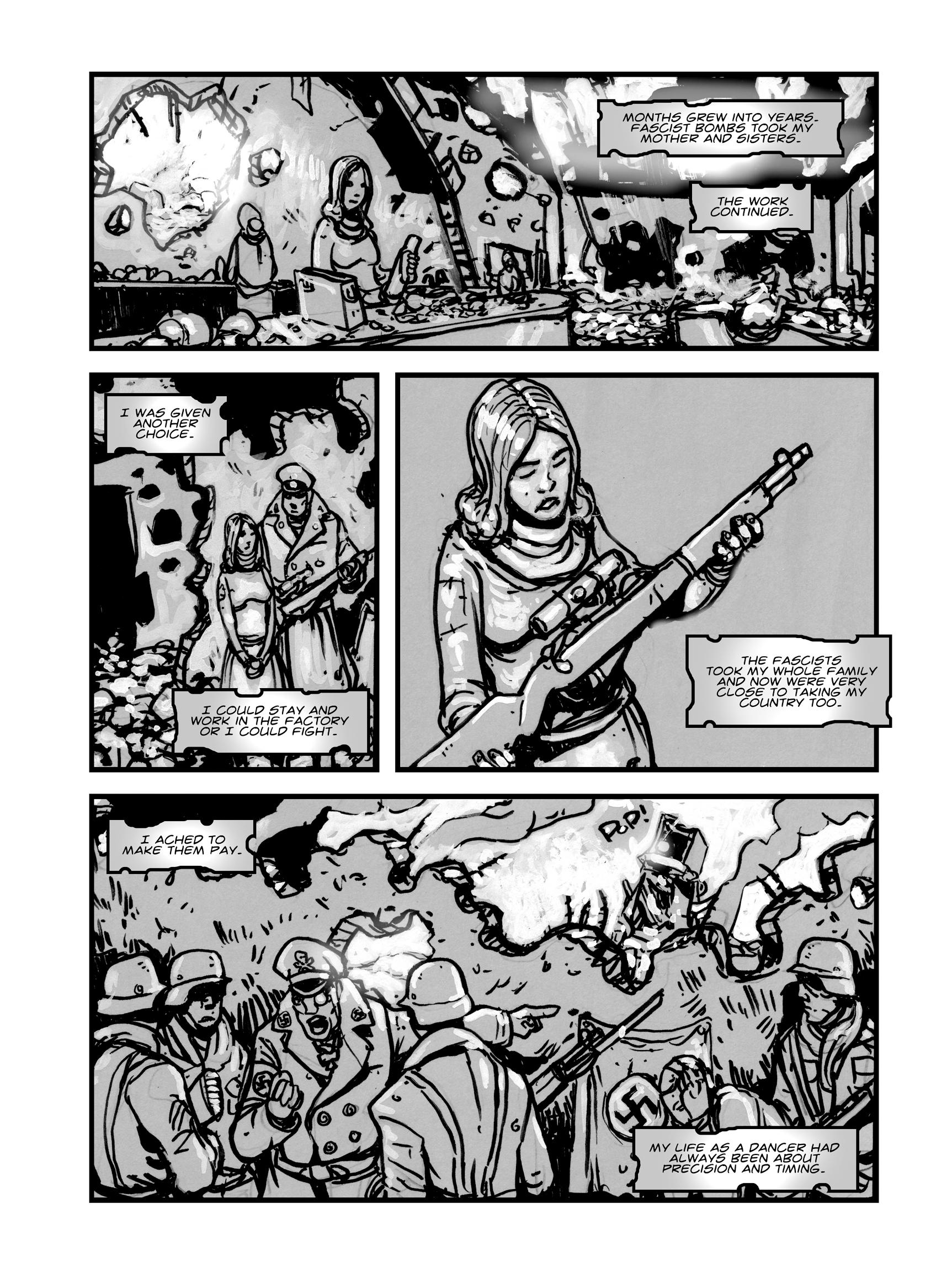Read online FUBAR comic -  Issue #1 - 78