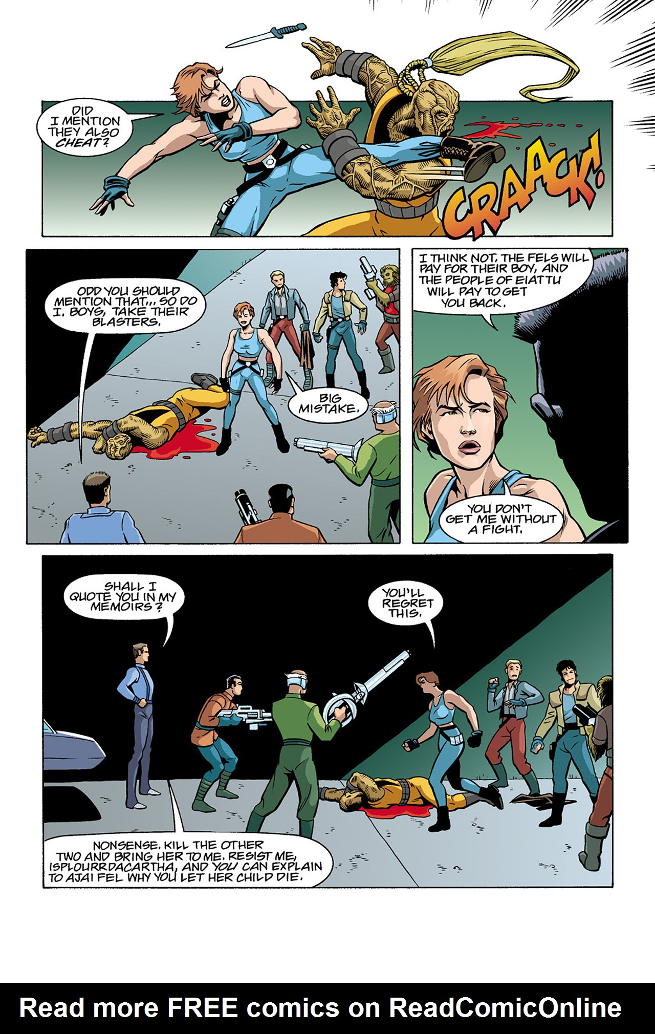 Read online Star Wars Omnibus comic -  Issue # Vol. 3 - 157