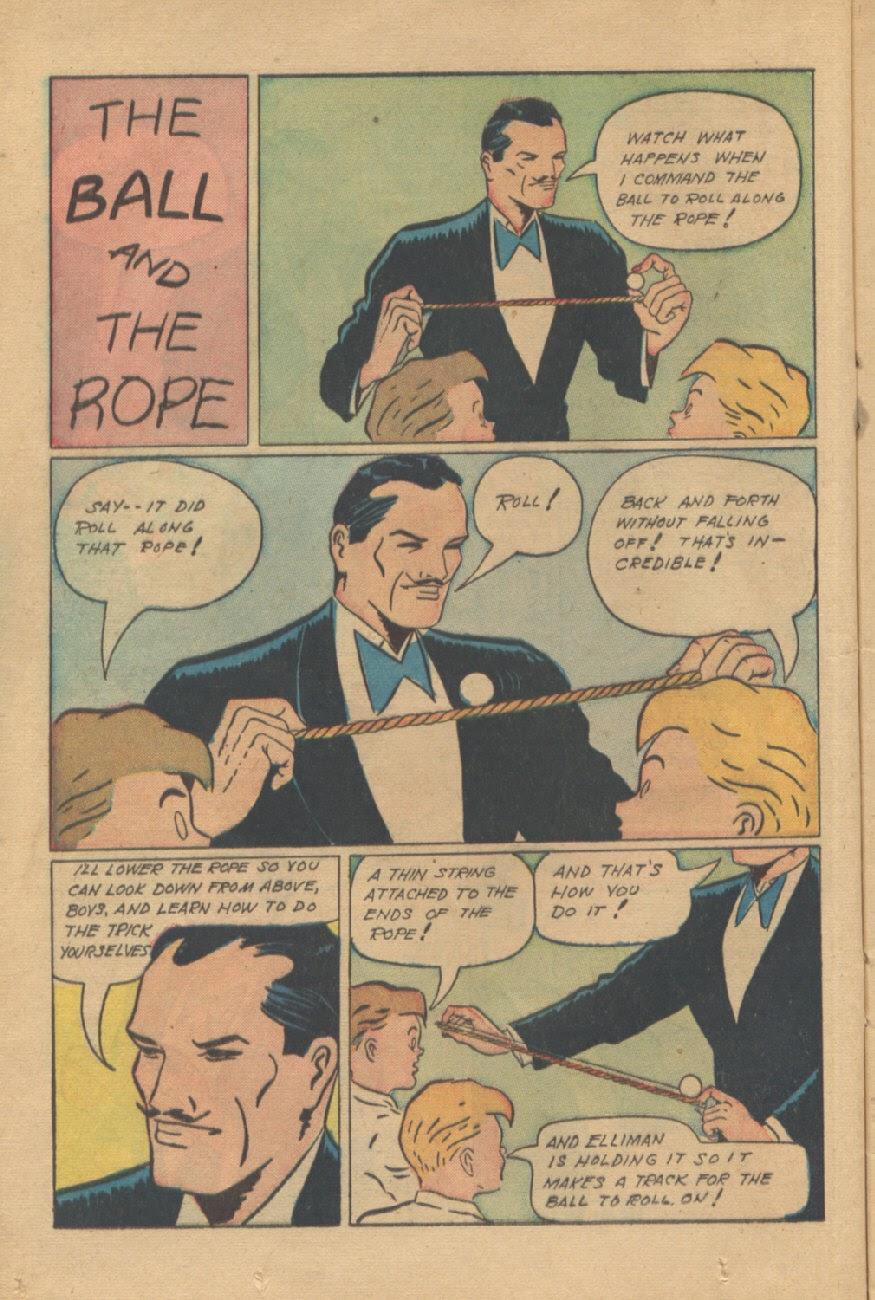 Super-Magician Comics issue 53 - Page 20
