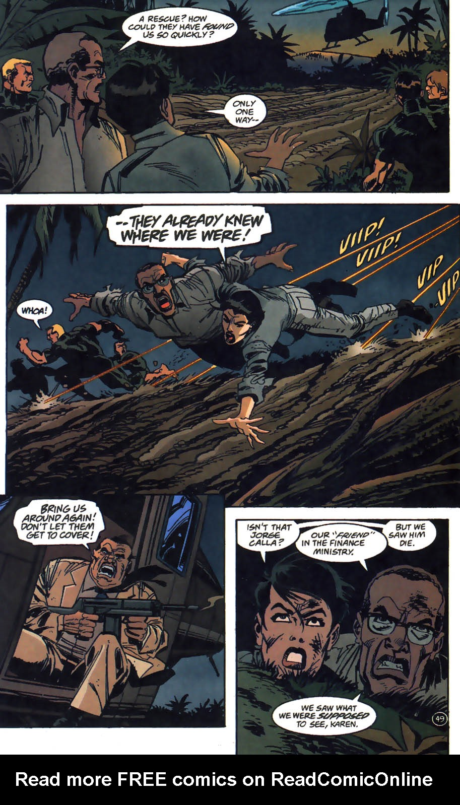 Detective Comics (1937) _Annual_10 Page 48