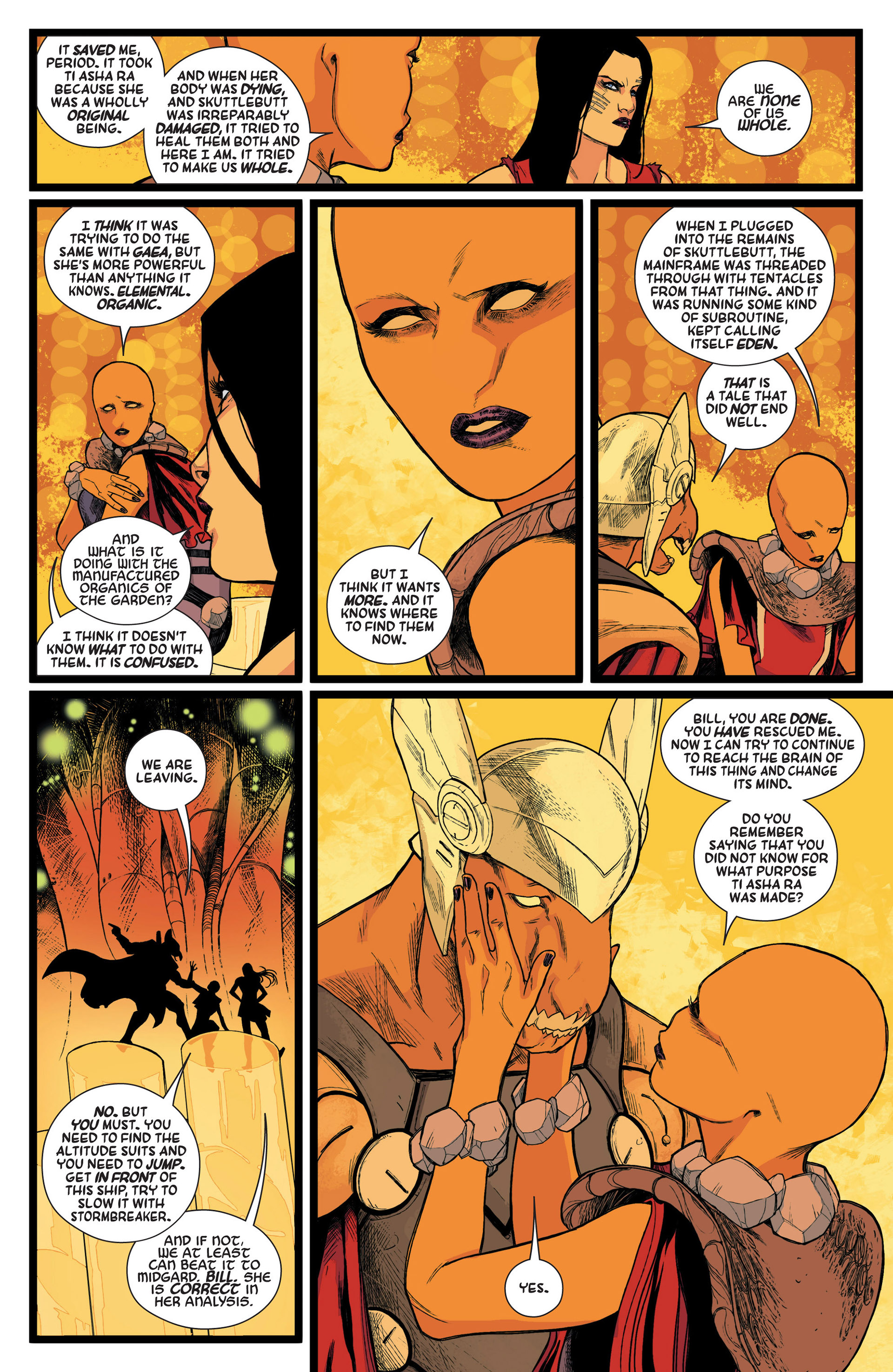 Read online Journey into Mystery (2011) comic -  Issue #655 - 13