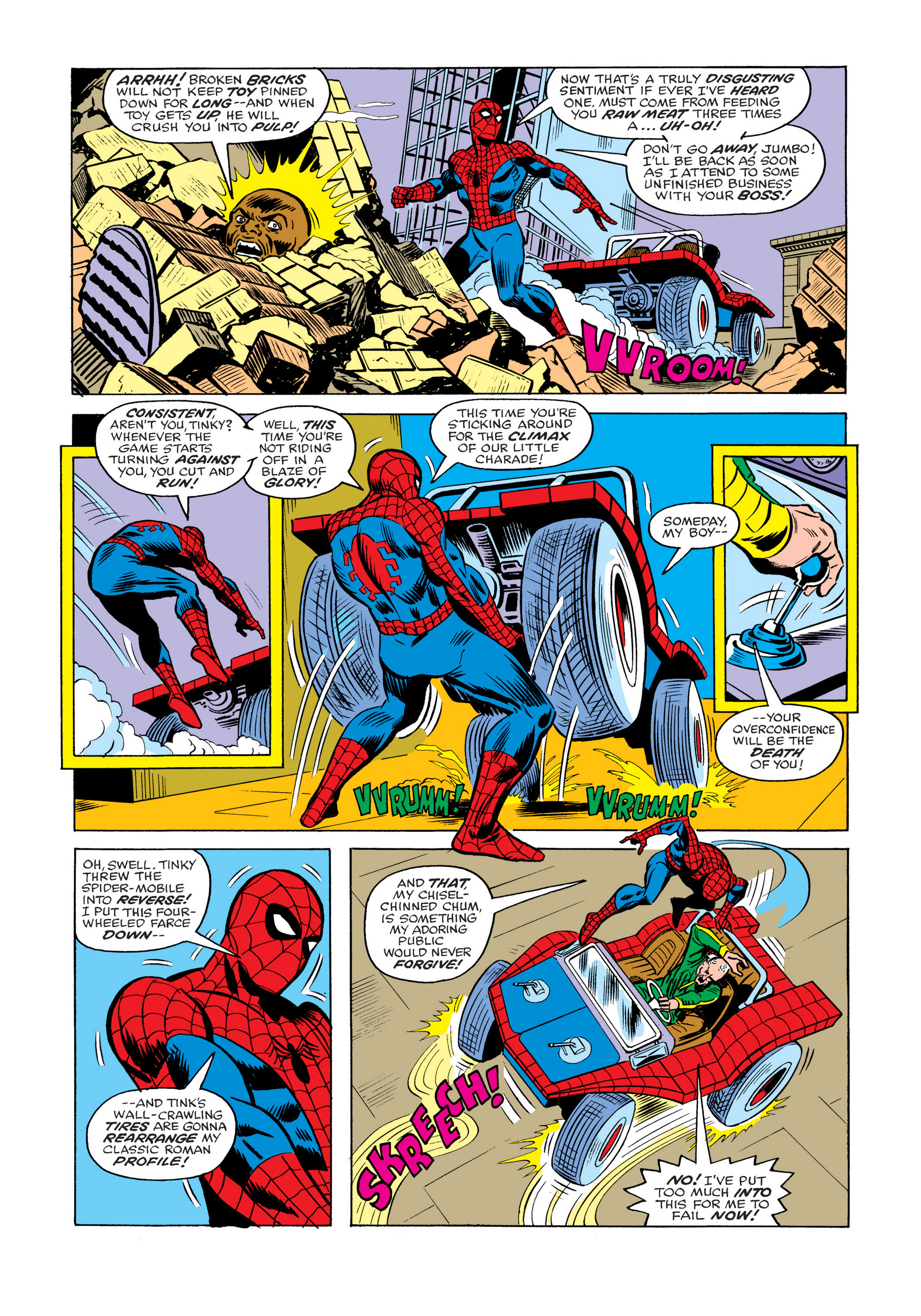 The Amazing Spider-Man (1963) 160 Page 15